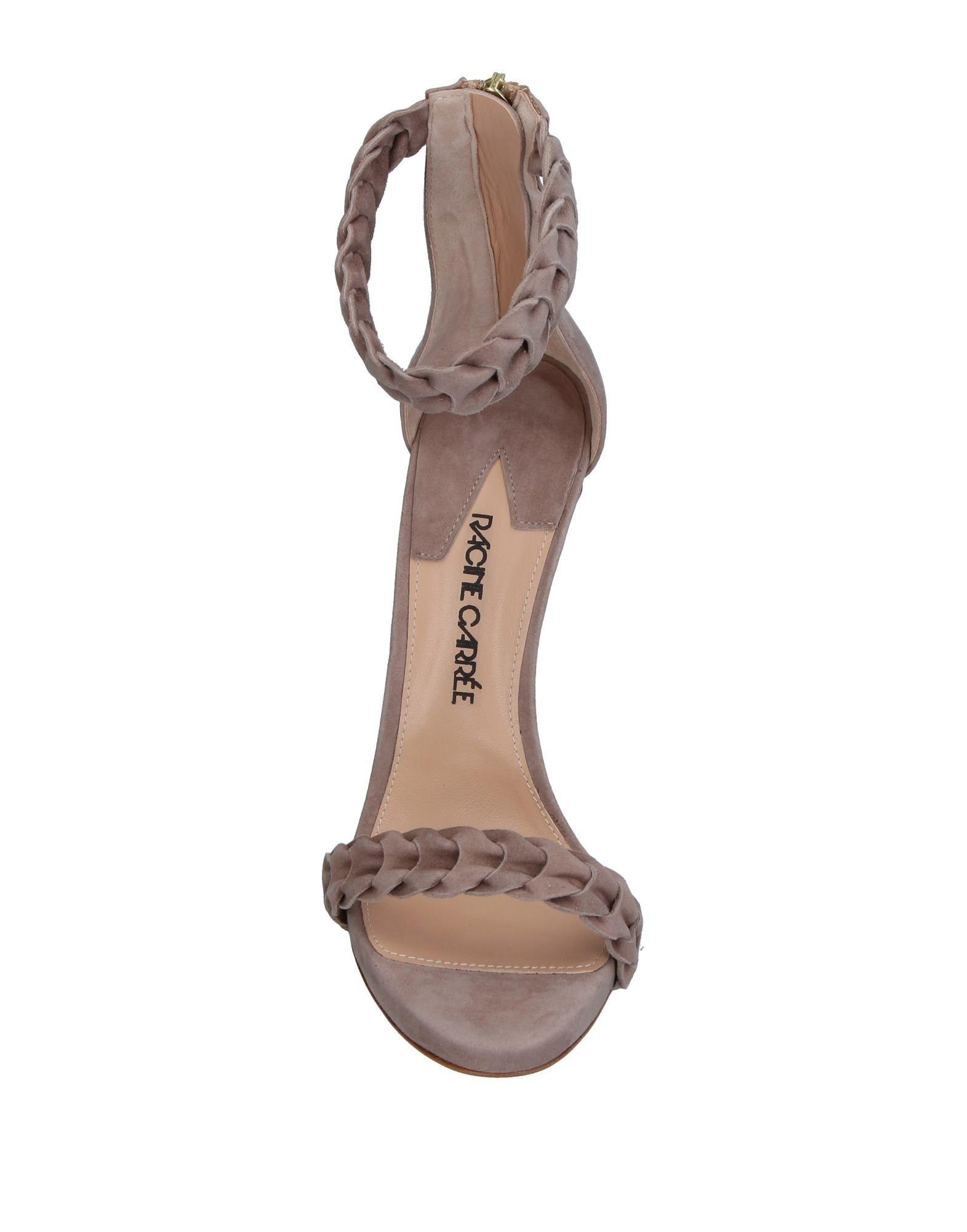 Racine Carrée Sandalen Damen  Schuhe 11332399OAGut aussehende strapazierfähige Schuhe  1bef1a