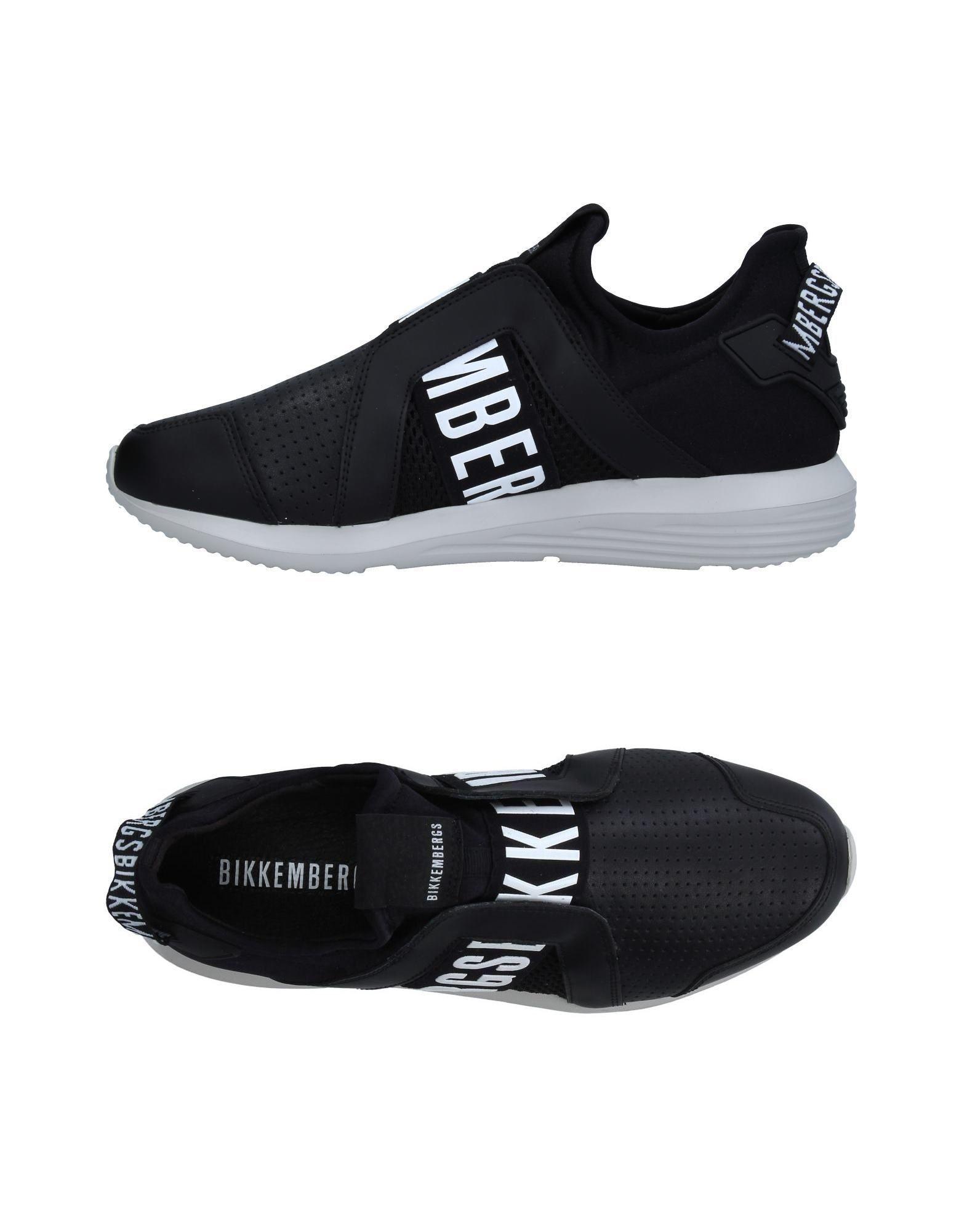 Bikkembergs Sneakers Herren  11332403WR Gute Qualität beliebte Schuhe