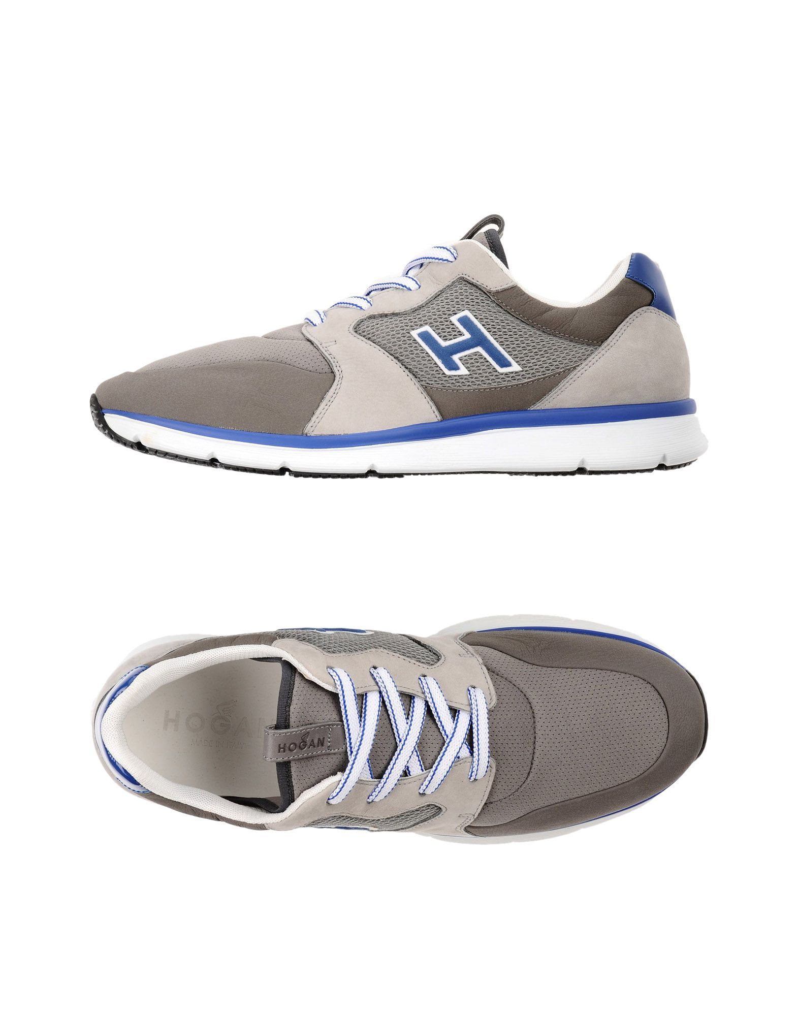 Hogan Sneakers Sneakers Sneakers - Men Hogan Sneakers online on  United Kingdom - 11332419SO e0f675