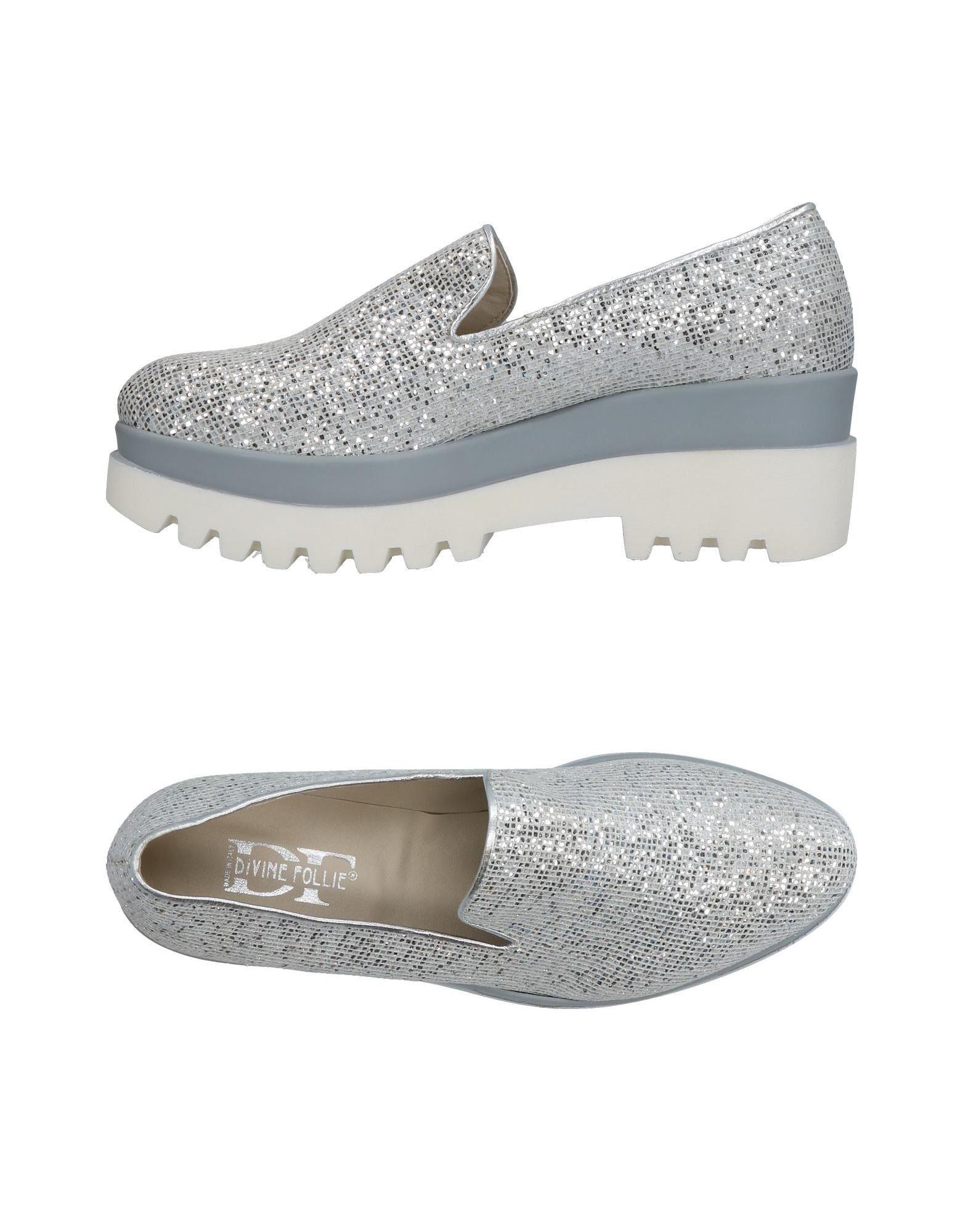 Divine Follie Mokassins Damen  11332439KN Gute Qualität beliebte Schuhe