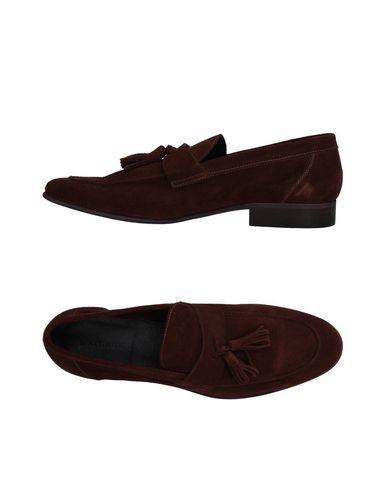 Zapatos con descuento Mocasín Attimonelli's Hombre - Mocasines Attimonelli's - 11332455II Cacao
