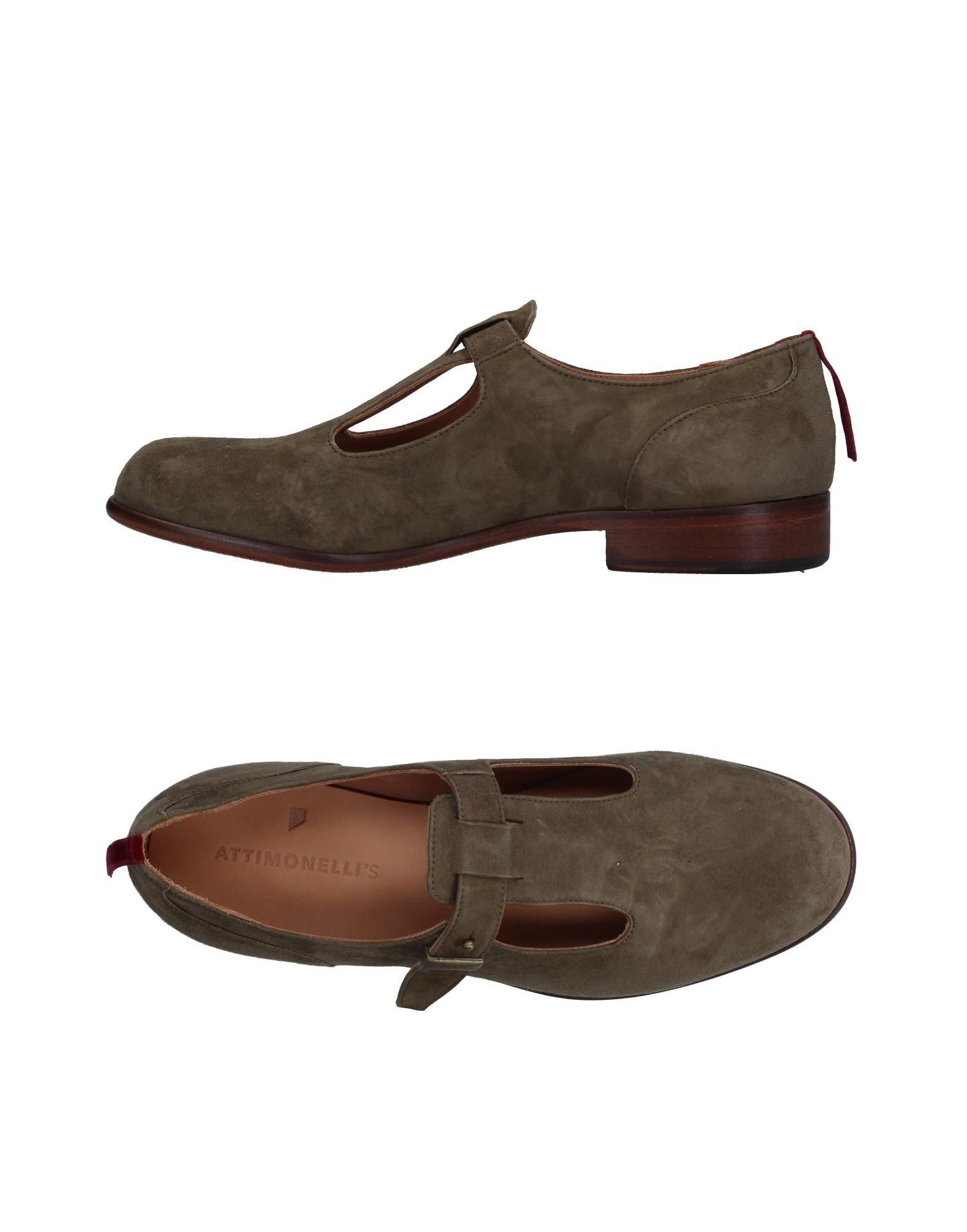 Attimonelli's Mokassins Herren  11332466GA Schuhe Heiße Schuhe 11332466GA 17884d