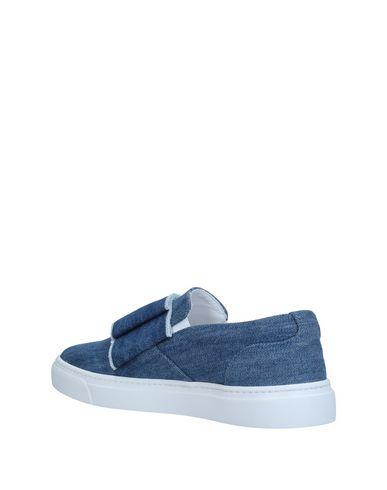 Tacchi Sneakers Tipe Tipe E Bleu Tacchi E XwdXE