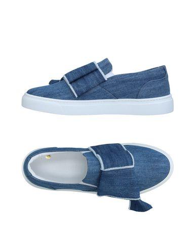 Zapatos de hombres y mujeres Tipe de moda casual Zapatillas Tipe mujeres E Tacchi Mujer - Zapatillas Tipe E Tacchi - 11332486HJ Azul marino 327db9