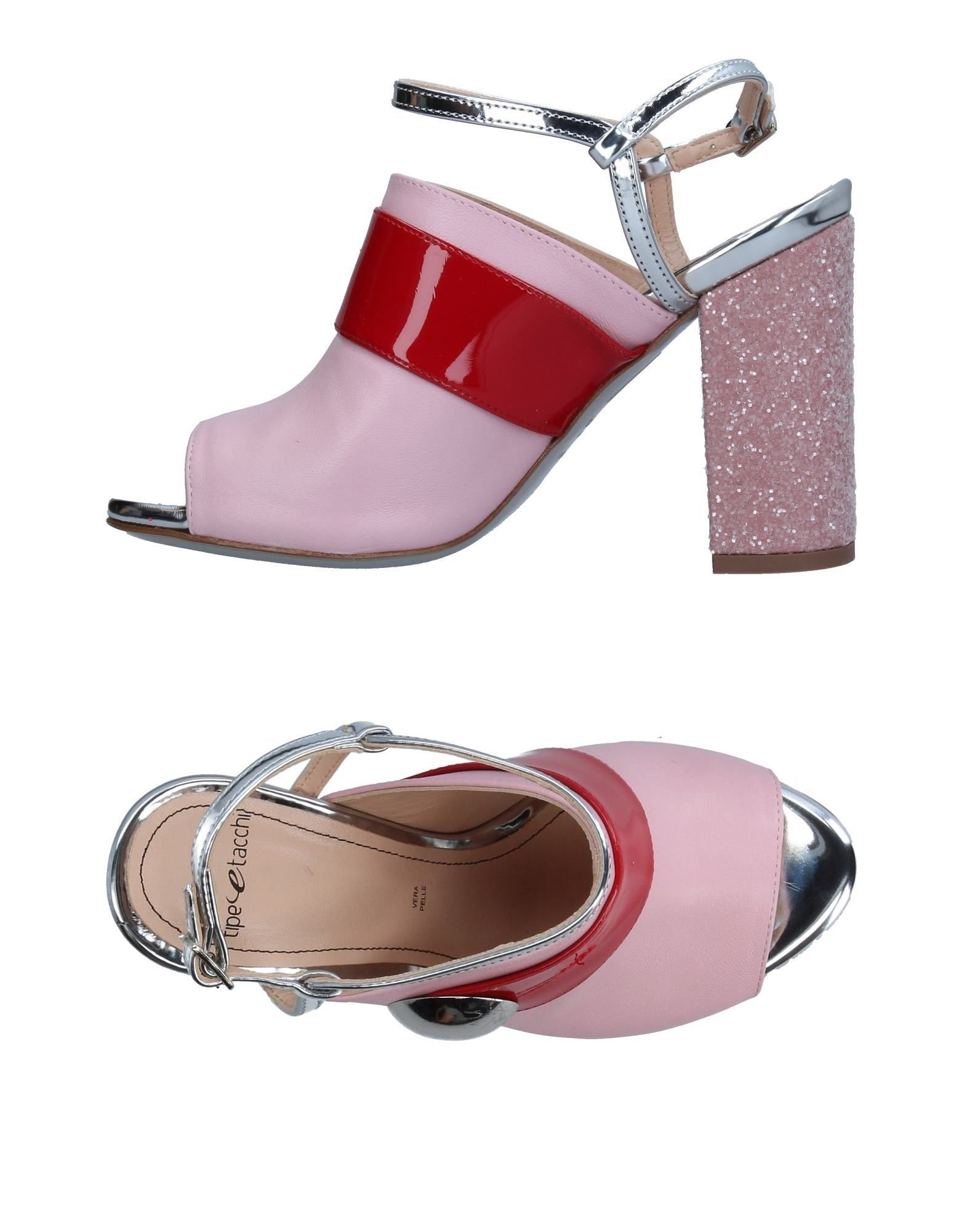 Tipe E Tacchi Sandalen Damen  11332492CX Gute Qualität beliebte Schuhe
