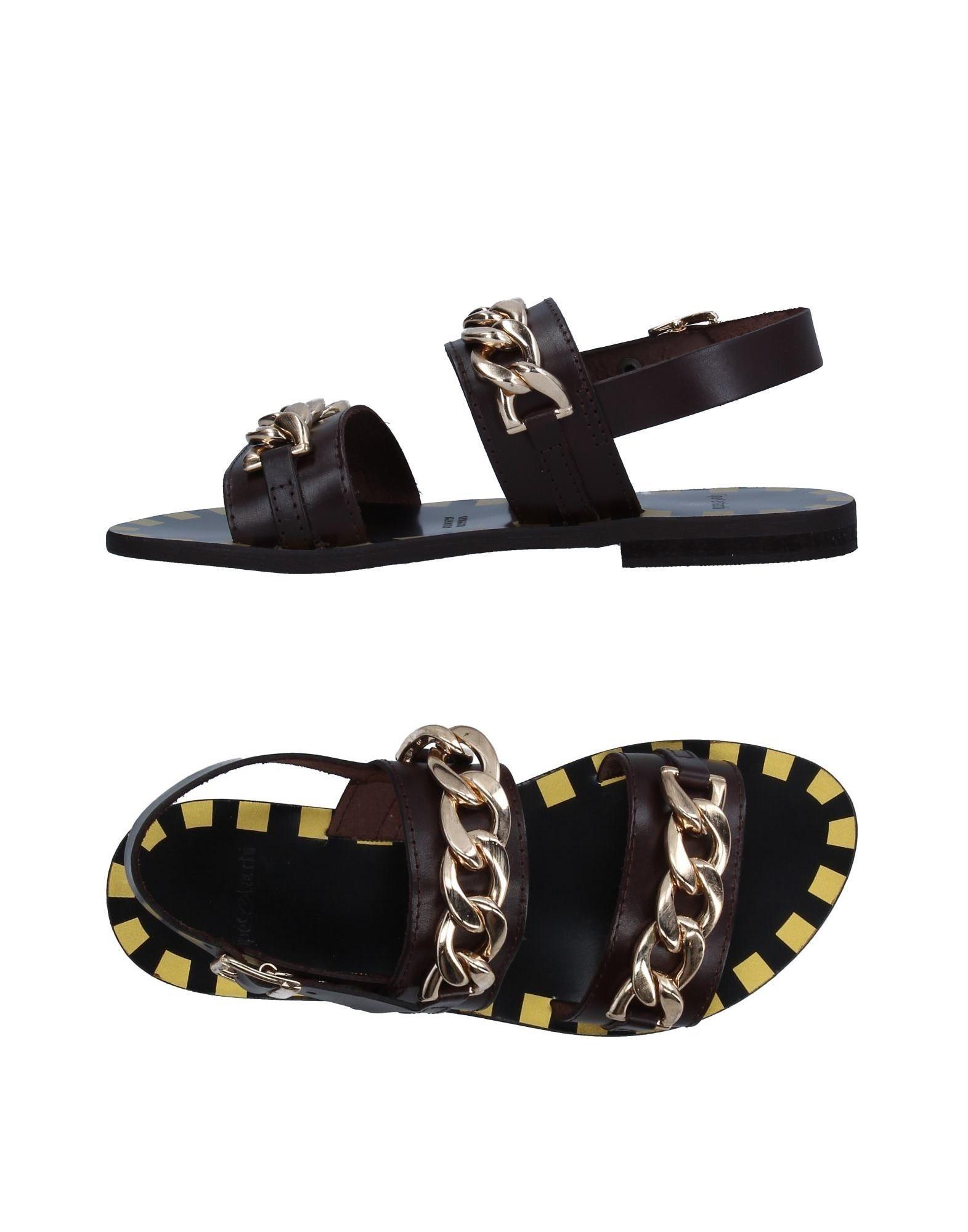 Tipe E Tacchi Sandalen Damen  11332503LO Gute Qualität beliebte Schuhe
