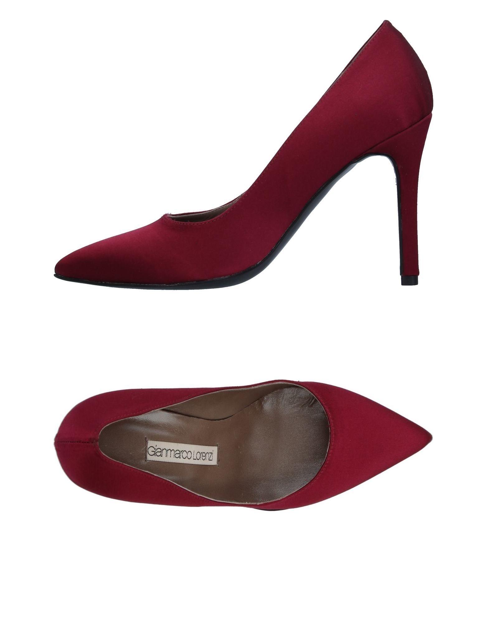 Gianmarco Lorenzi Pumps Damen  11332513HX Gute Qualität beliebte Schuhe