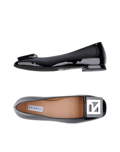 Chaussures - Ballerines Fratelli Rossetti bdi9q