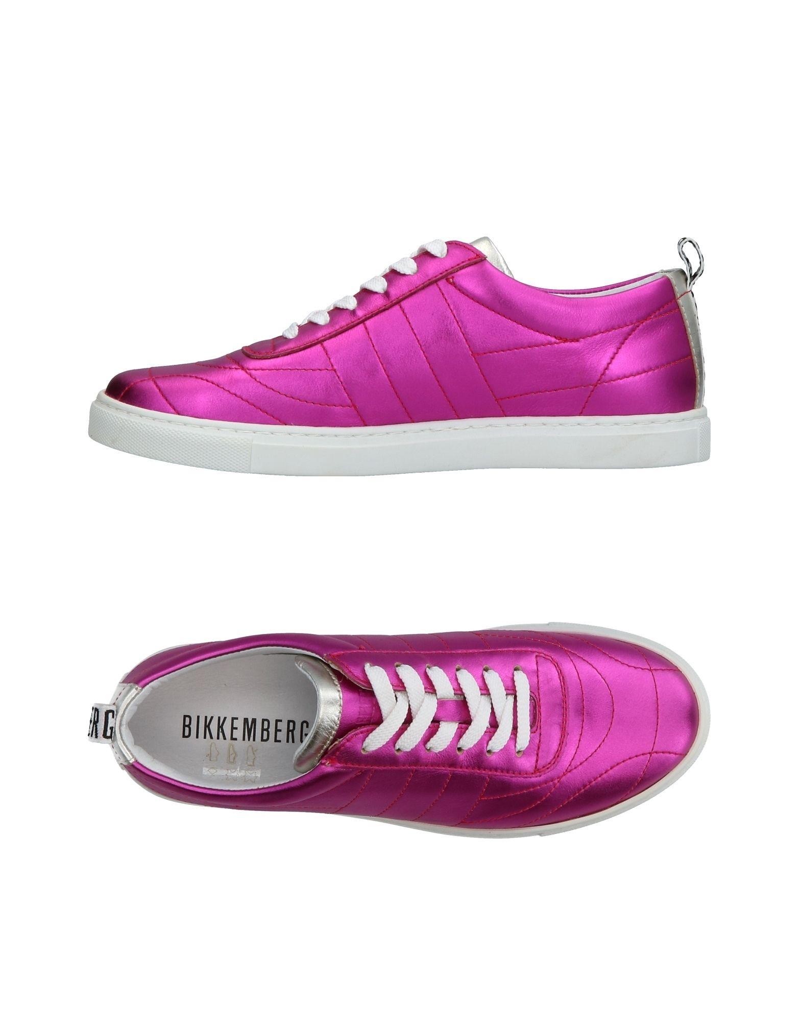 timeless design e7d0a a9c2b Bikkembergs Sneakers Damen 11332524FW Gute Qualität beliebte Schuhe