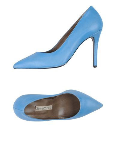Casual salvaje Zapato De Salón Gianmarco Lorzi Mujer - - Salones Gianmarco Lorzi - Mujer 11332536QS Rojo eb2df4