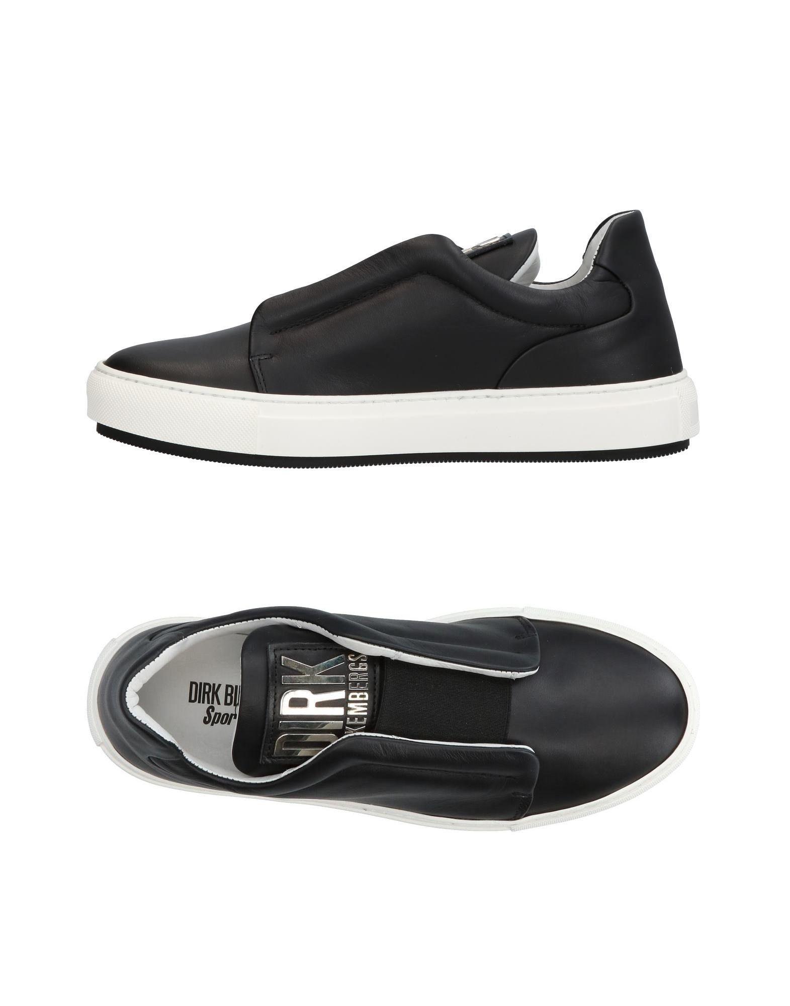 Sneakers Dirk Dirk Sneakers Bikkembergs Donna - 11332537VR 6bc455