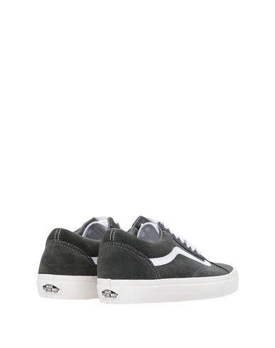c953107fd3 Vans Ua Old Skool - Sneakers - Men Vans Sneakers online on YOOX ...