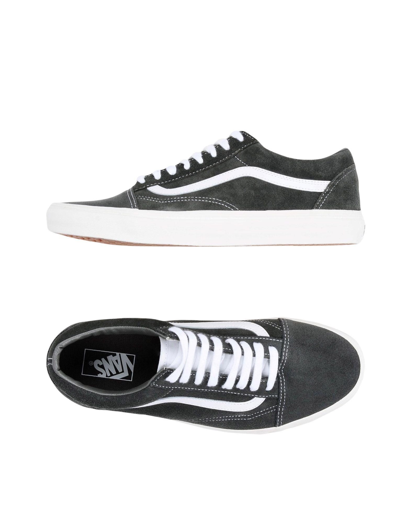 Rabatt echte Schuhe Vans Ua Old Skool  11332540QG
