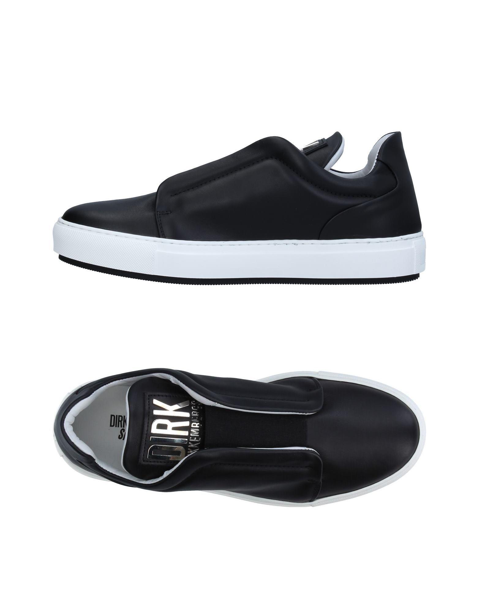 Sneakers Dirk Bikkembergs Uomo - 11332547FG
