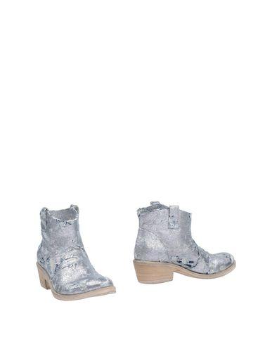 Los últimos zapatos de hombre hombre hombre y mujer Botín Divine Follie Mujer - Botines Divine Follie - 11332589JH Plata 3ef95d