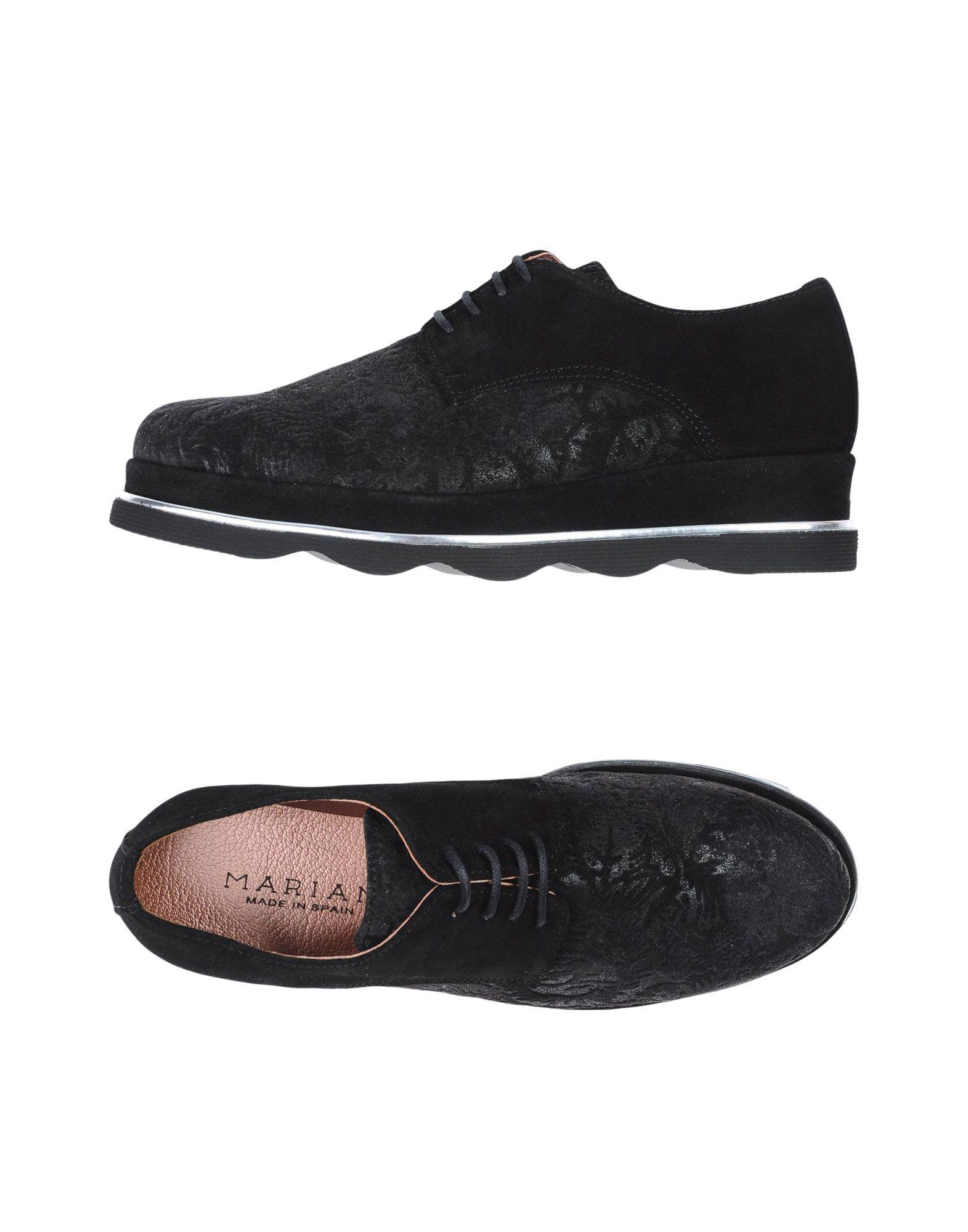 Marian Schnürschuhe Damen  11332591UL Gute Qualität beliebte Schuhe