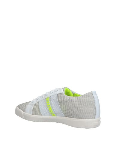 Sneakers BIKKEMBERGS BIKKEMBERGS Sneakers wd8x1Eq