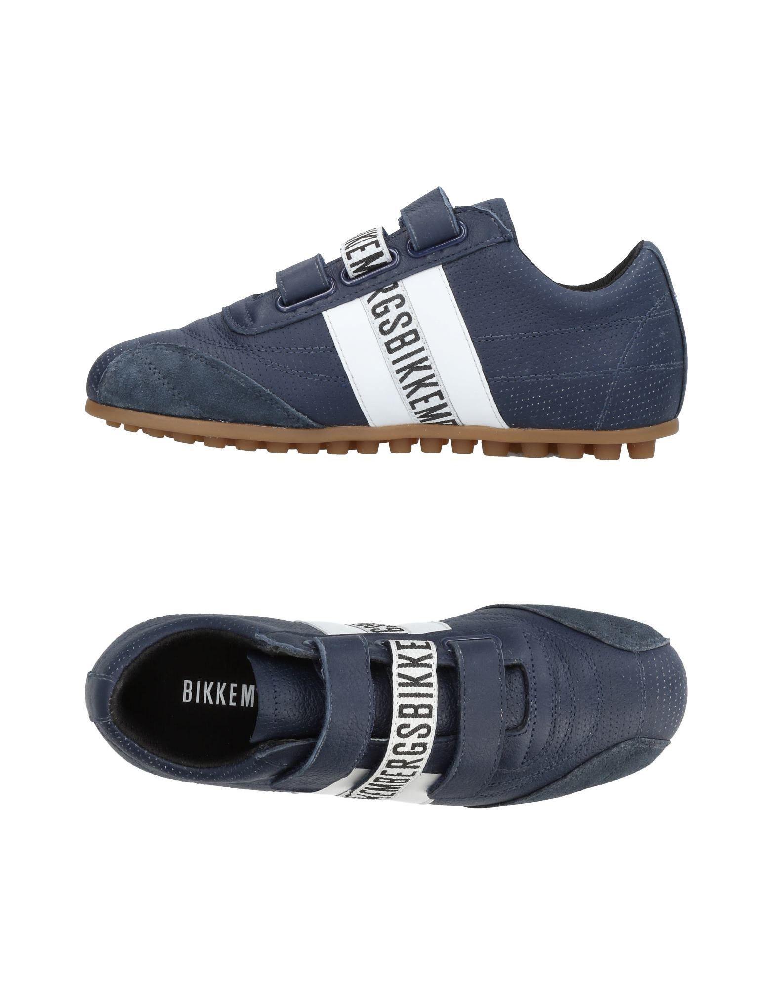 Scarpe economiche e resistenti Sneakers Bikkembergs Donna - 11332604MG
