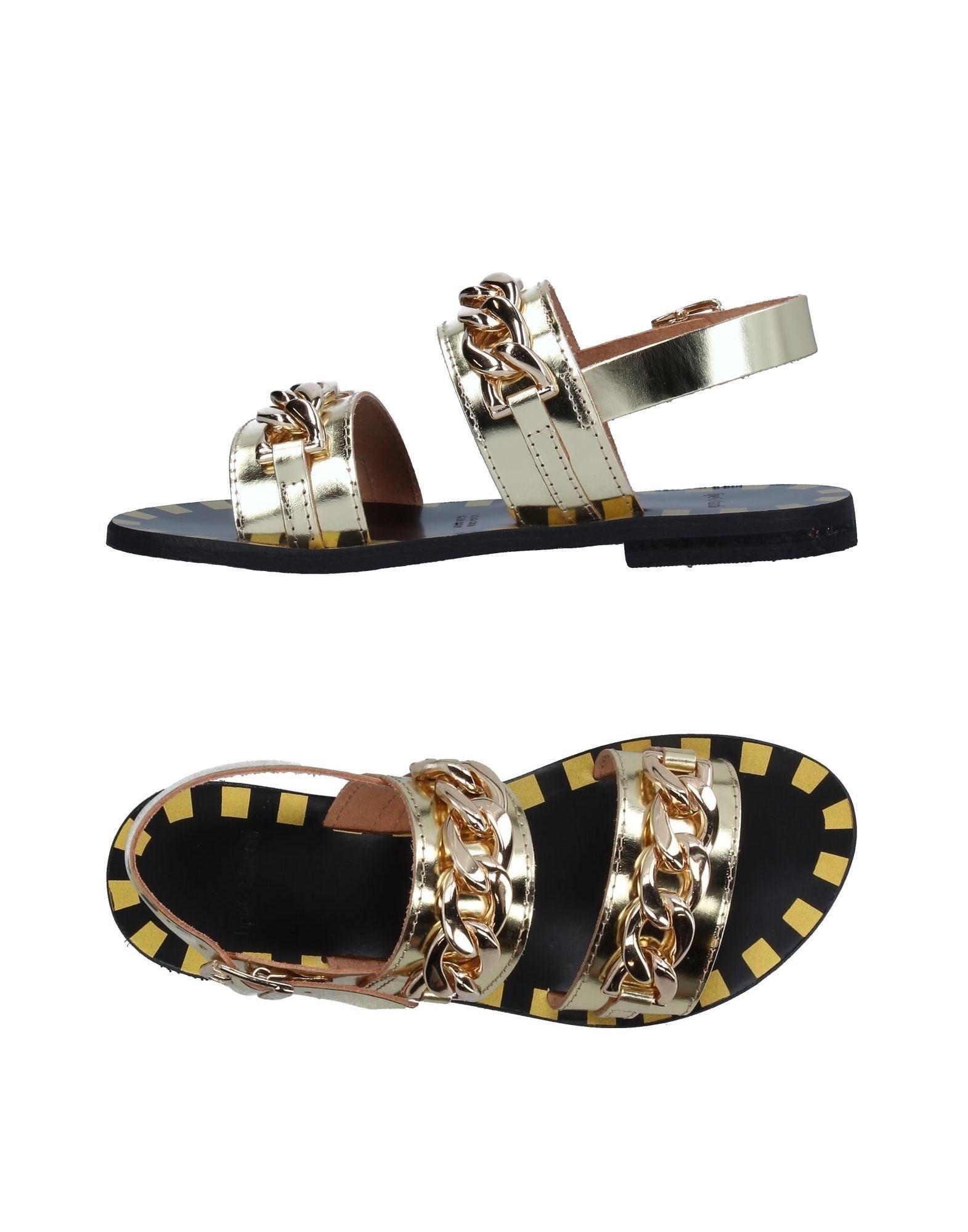Tipe E Tacchi Sandalen Damen  11332609LL Gute Qualität beliebte Schuhe