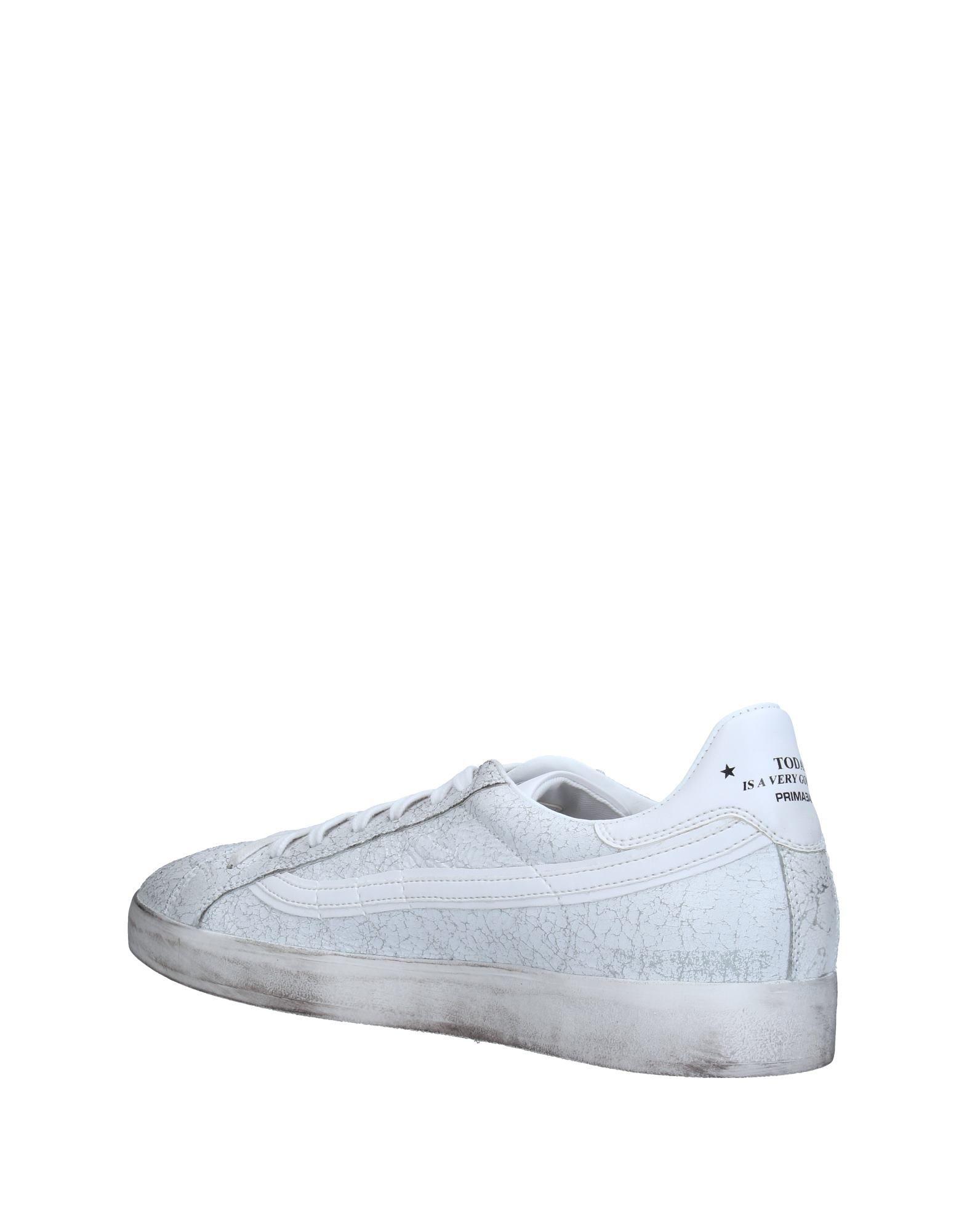 Primabase Sneakers Herren Herren Sneakers  11332614WQ 59a598