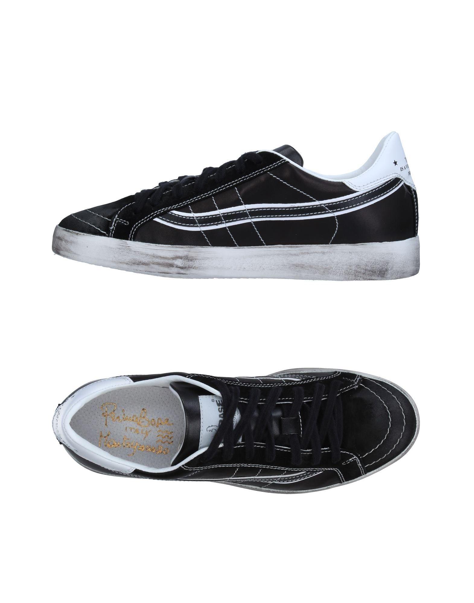 Moda Sneakers Primabase Uomo - 11332623SR