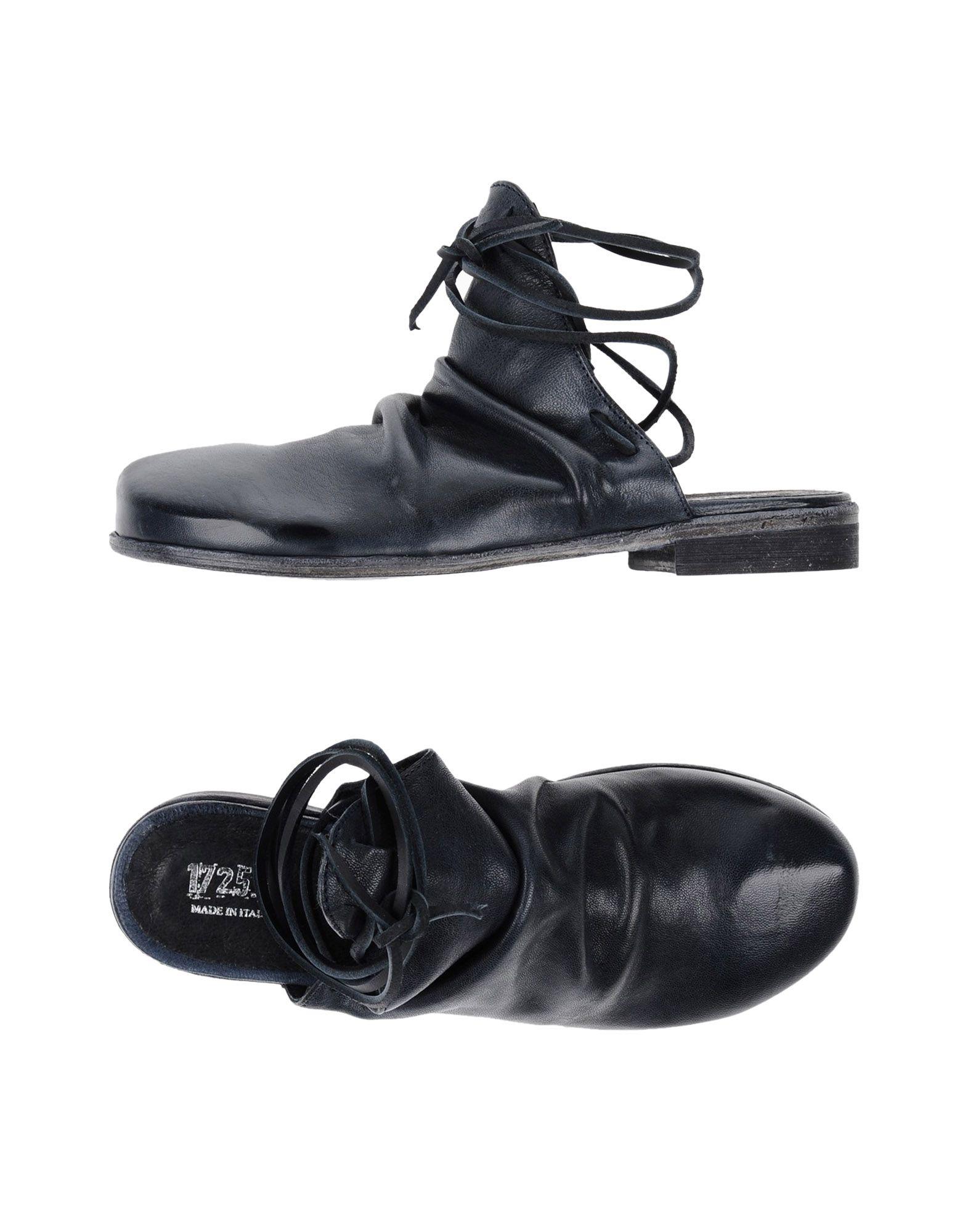 1725.A Pantoletten Damen  11332625AH Gute Qualität beliebte Schuhe