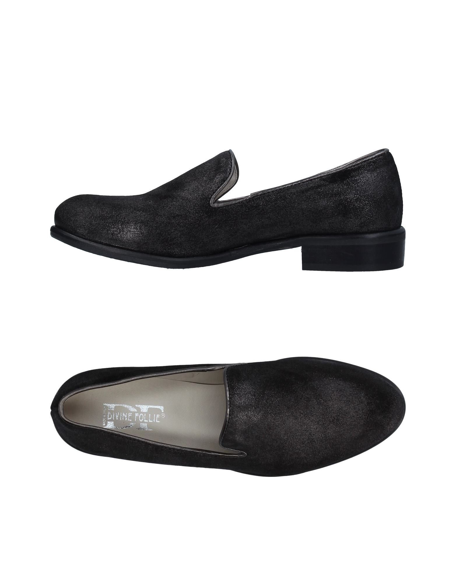 Divine Follie Loafers - Women Divine Follie Loafers - online on  Canada - Loafers 11332633XL ebeb32