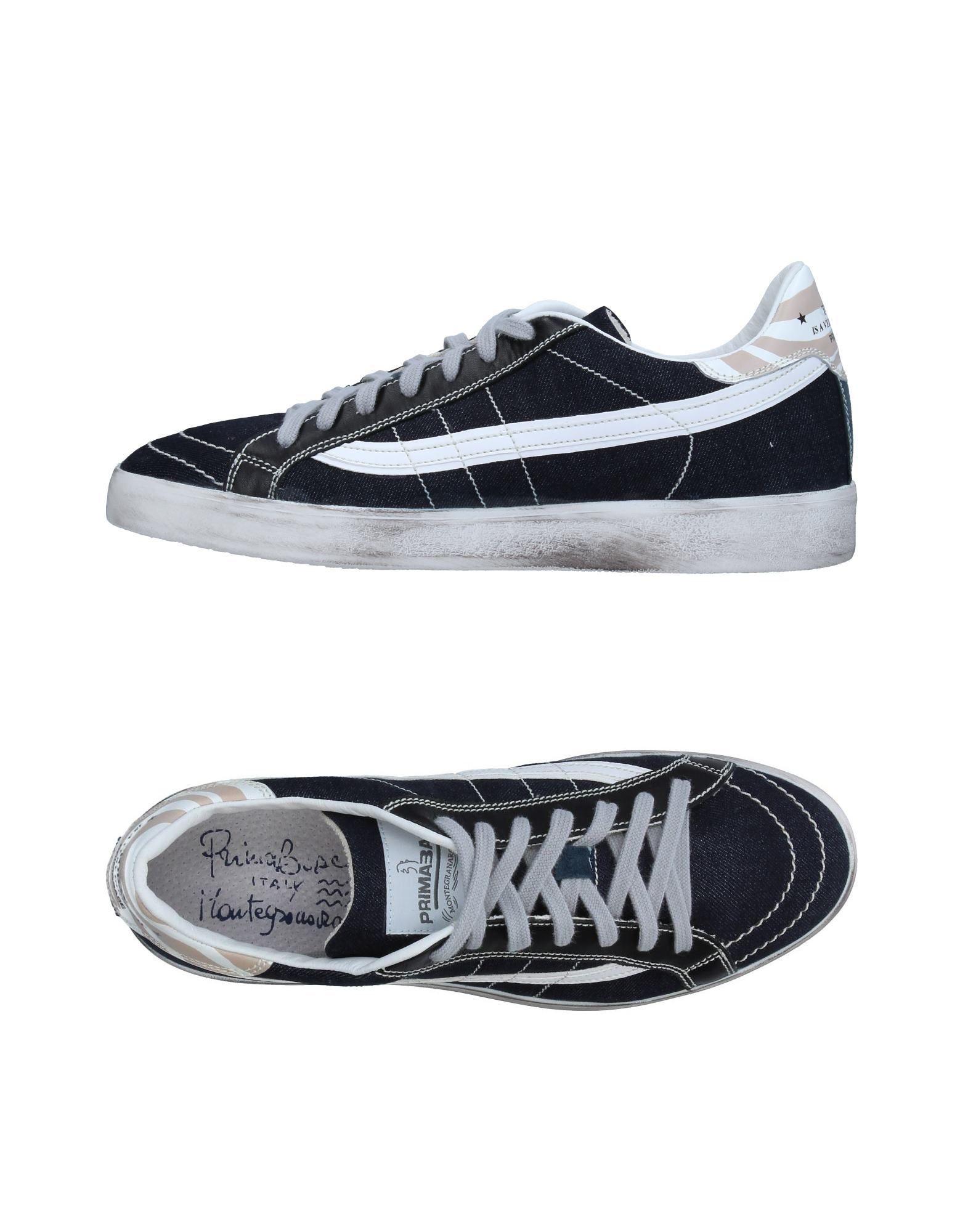 Sneakers Primabase Homme - Sneakers Primabase sur