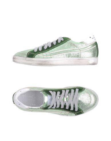 Zapatos Zapatos Zapatos de hombres y mujeres de moda casual Zapatillas Primabase Mujer - Zapatillas Primabase - 11332674VN Verde claro 4ec1d5