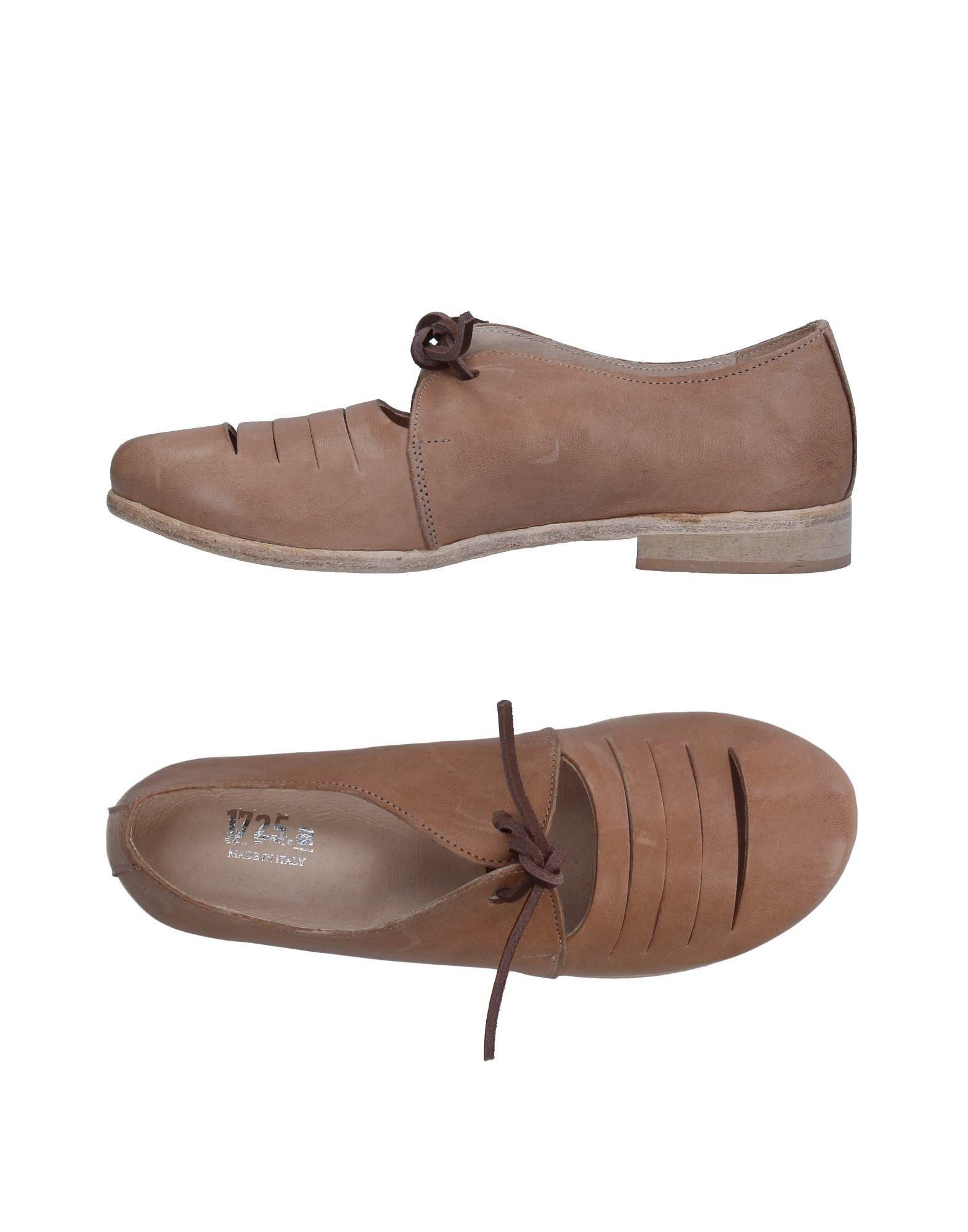 1725.A Schnürschuhe Damen  11332686JL Gute Qualität beliebte Schuhe