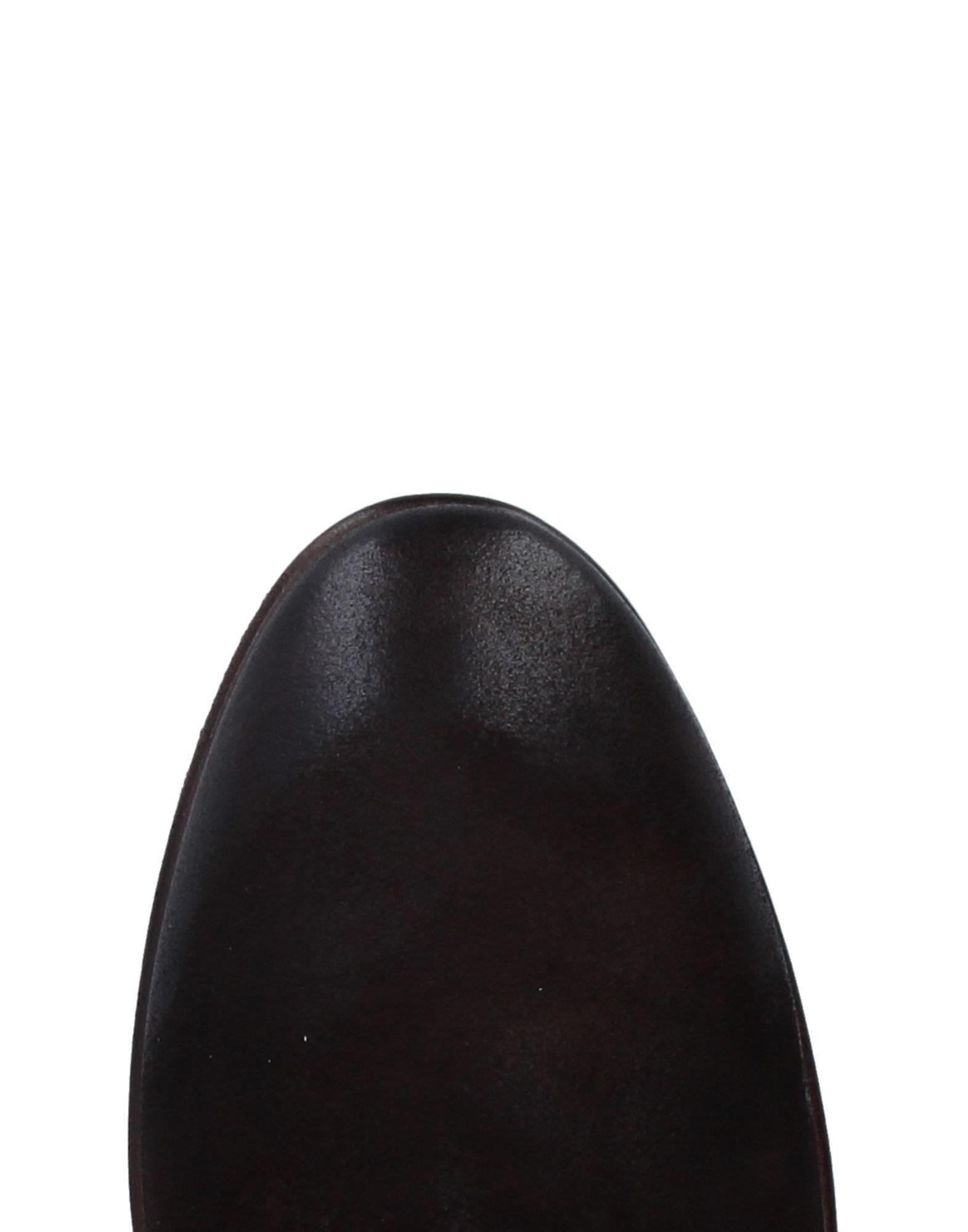 Rabatt echte Schuhe Alexander Hotto Schnürschuhe Herren  11332714OI