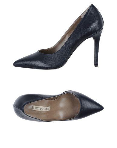 Los para últimos zapatos de descuento para Los hombres y mujeres Zapato De Salón Gianmarco Lorzi Mujer - Salones Gianmarco Lorzi - 11332716QG Azul oscuro bfd06b