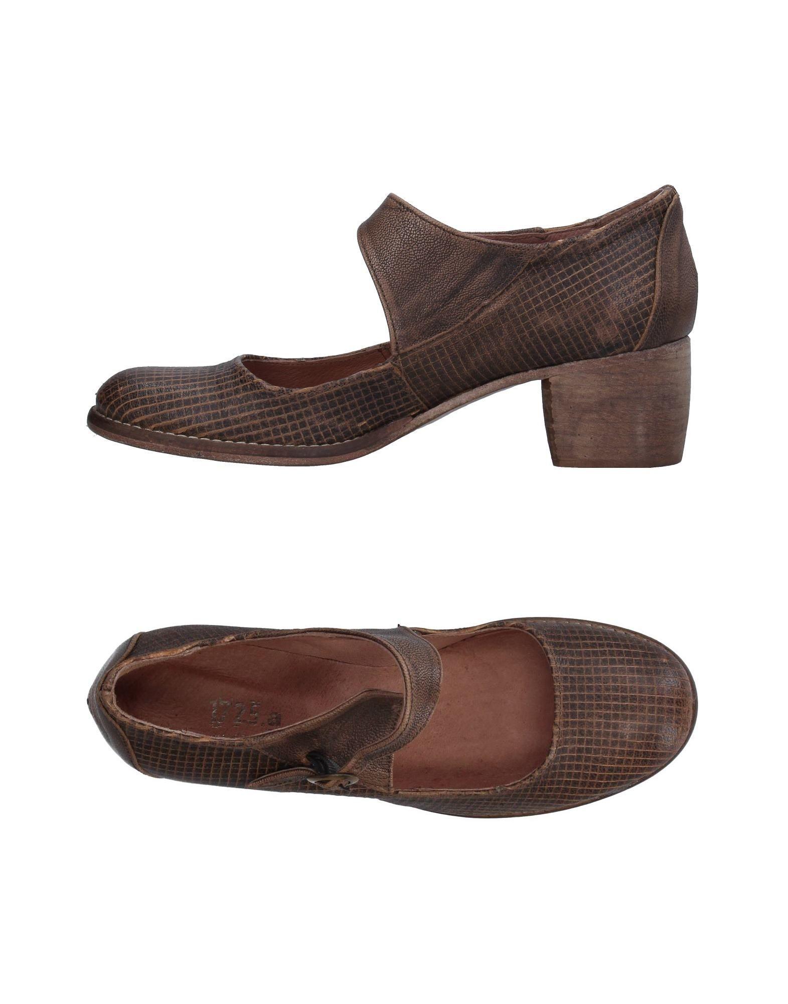 Los zapatos zapatos Los más populares para hombres y mujeres Zapato De Salón 1725.A Mujer - Salones 1725.A  Caqui 012aff