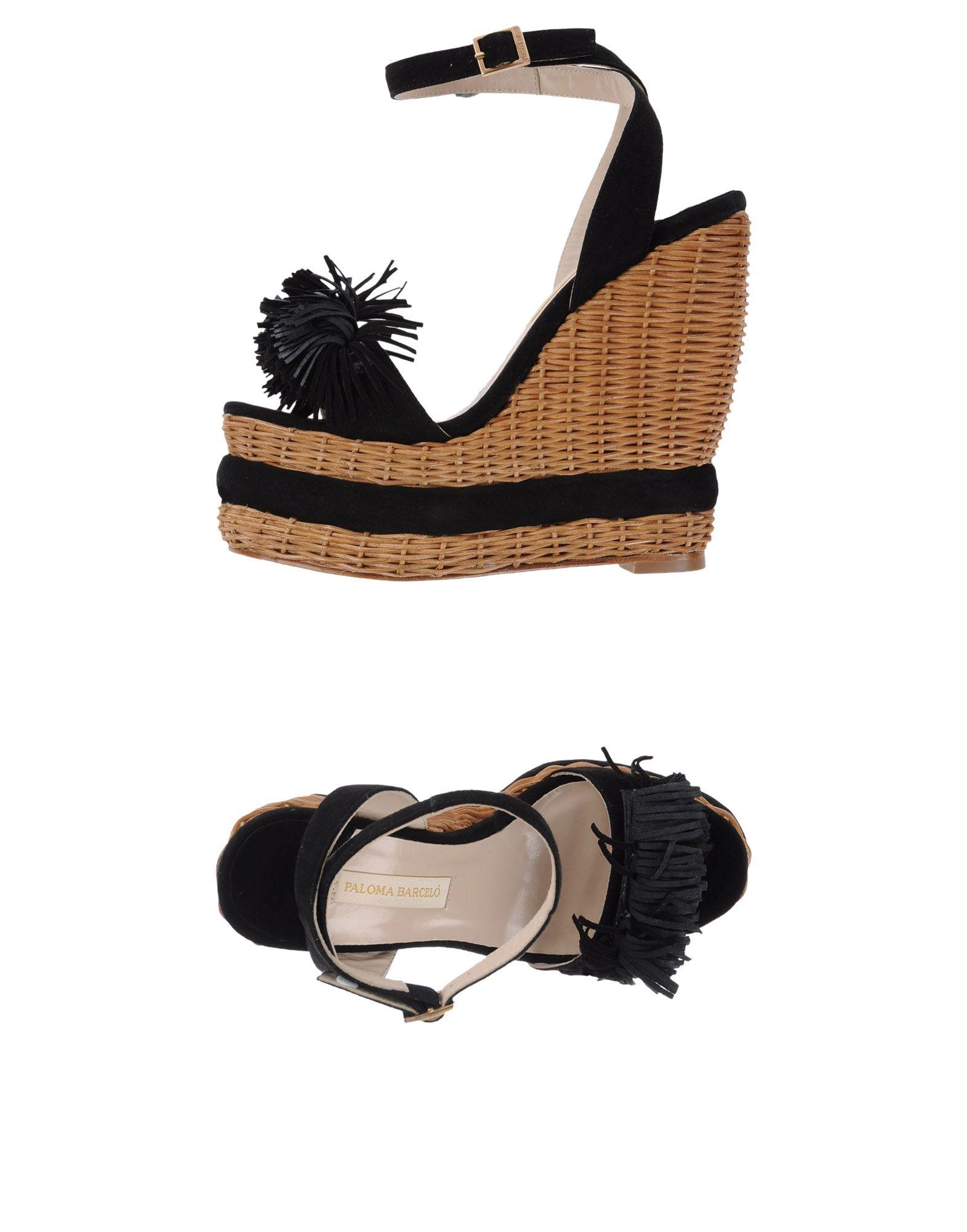 Paloma Barceló Sandalen Damen  11332767OQ Neue Schuhe
