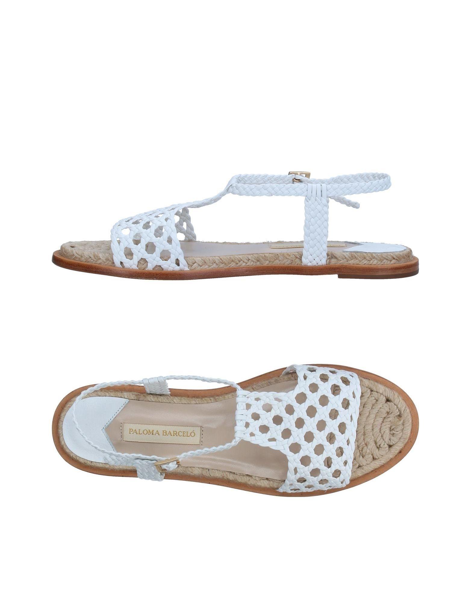 Paloma Barceló Sandalen Damen  11332786LS Gute Qualität beliebte Schuhe