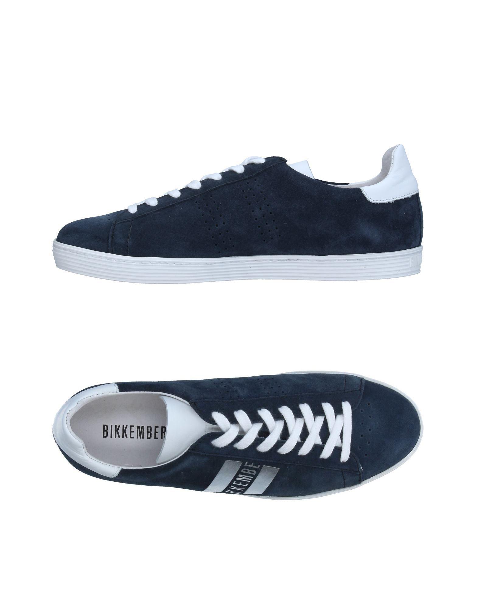 Sneakers Bikkembergs Uomo - 11332788IK elegante