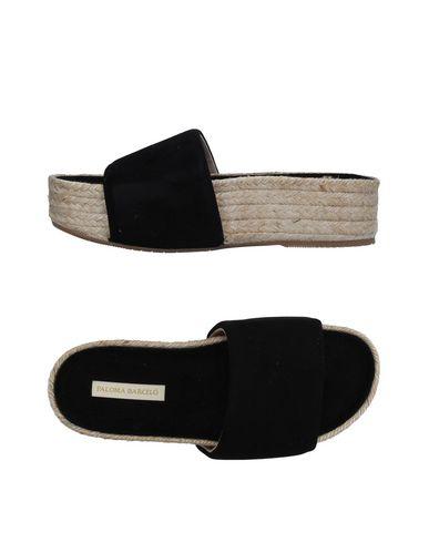 Los zapatos más populares para hombres y mujeres - Sandalia Paloma Barceló Mujer - mujeres Sandalias Paloma Barceló - 11332796AX Negro c4bce6