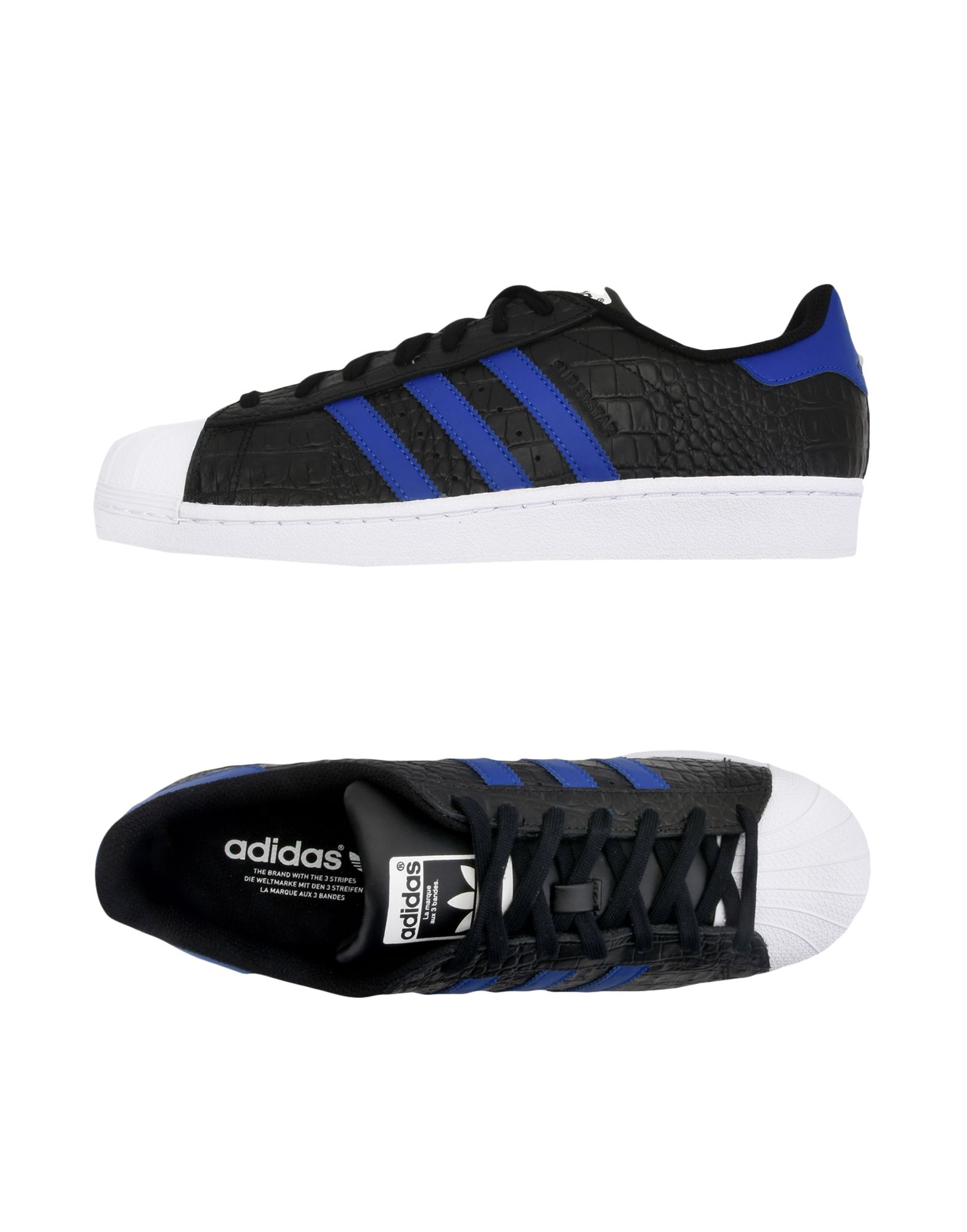Baskets Adidas Originals Superstar - Homme - baskets Adidas Originals   - 11332799NU