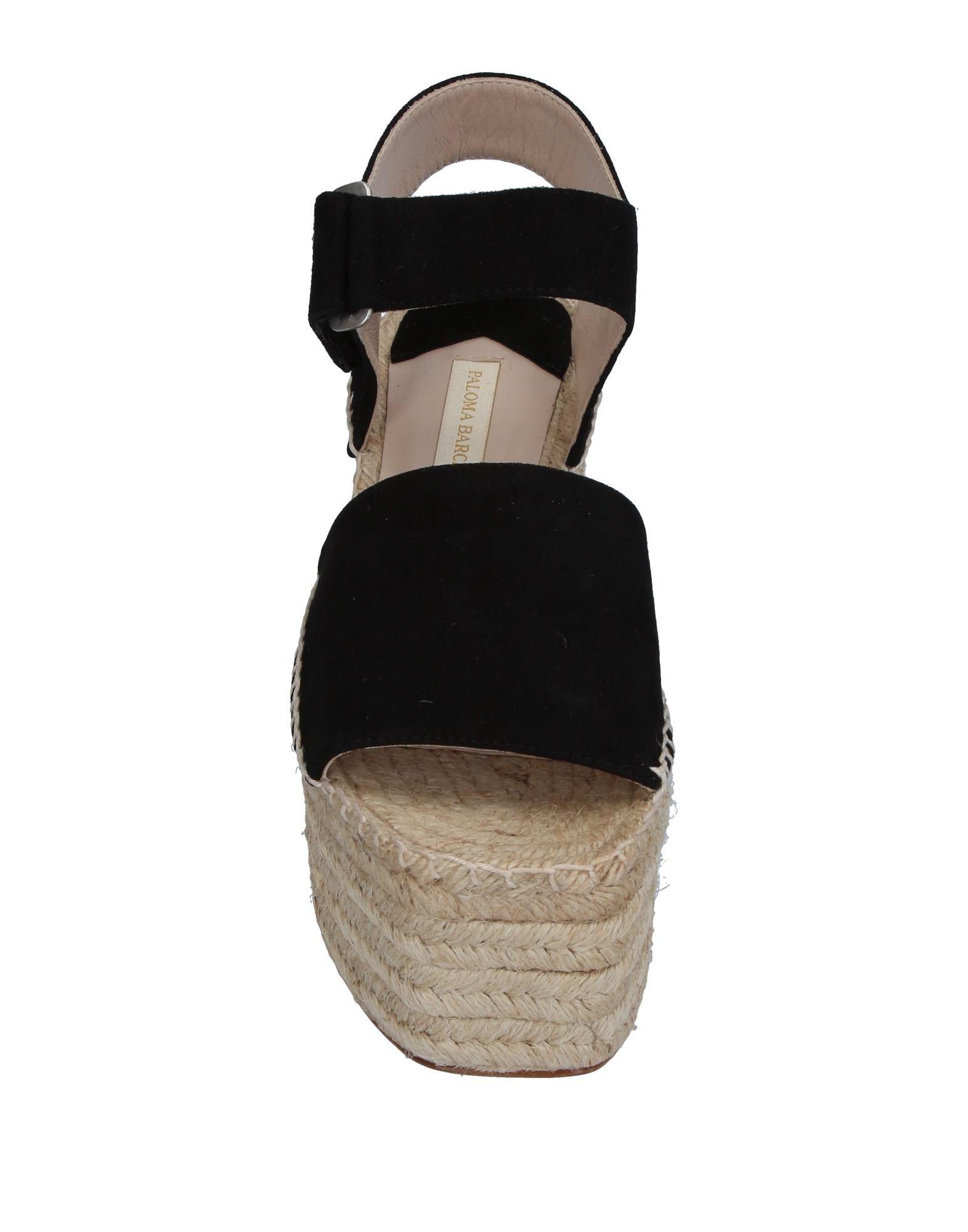 Paloma Barceló Gute Sandalen Damen  11332808HN Gute Barceló Qualität beliebte Schuhe d77083