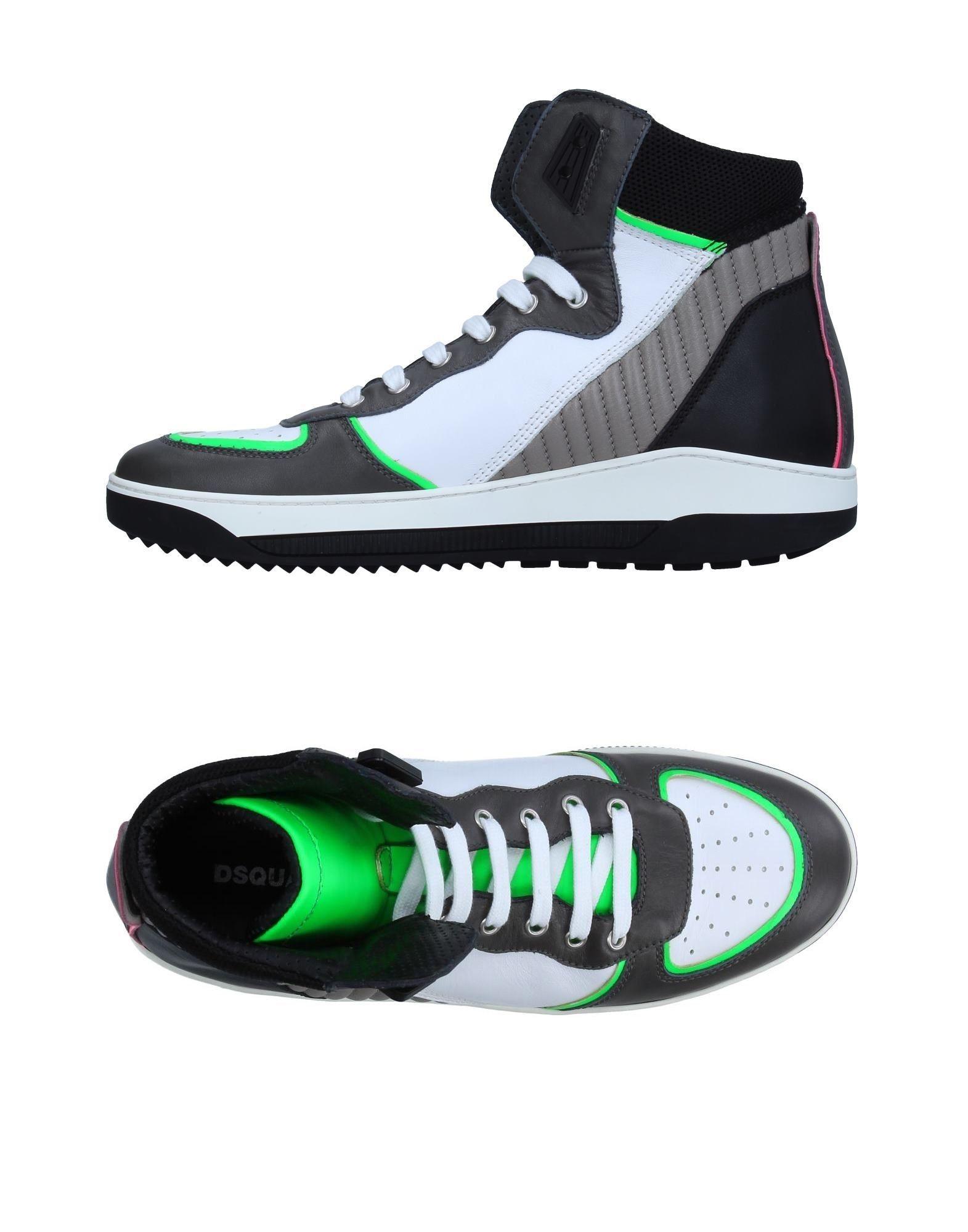 Dsquared2 Gute Sneakers Herren  11332830NW Gute Dsquared2 Qualität beliebte Schuhe 978920