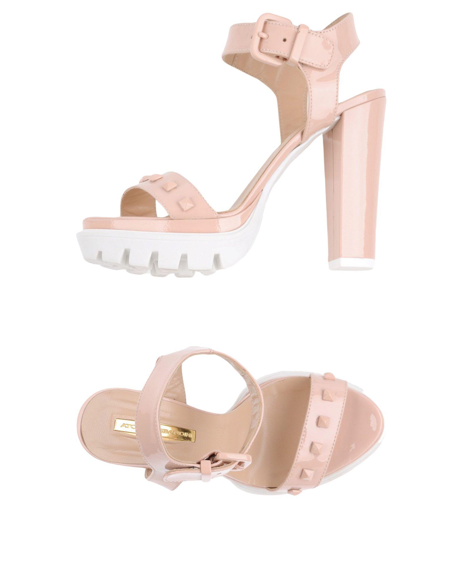 Atos Lombardini Sandalen Damen  11332834DR Gute Qualität beliebte Schuhe