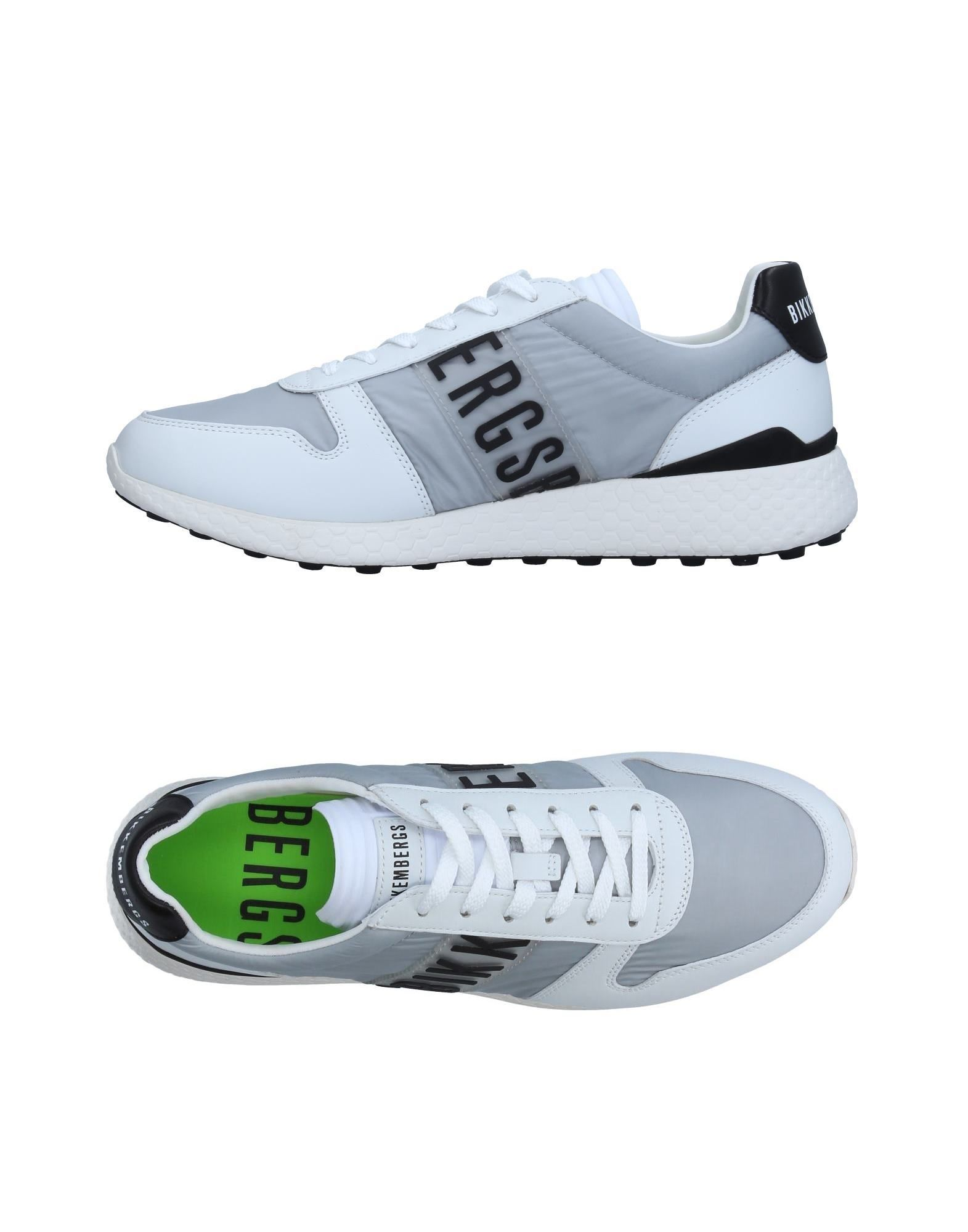 Moda Sneakers Bikkembergs Uomo - 11332839BP 11332839BP - c6c72b