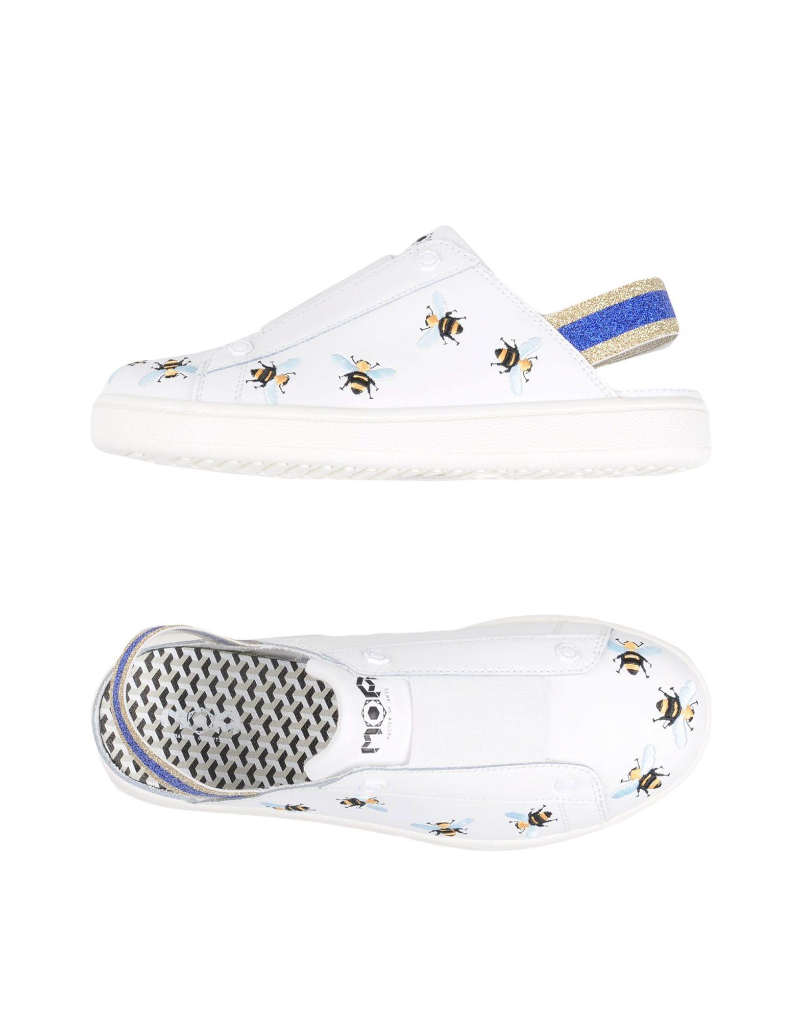 Moa Master Of Arts Sneakers Damen 11332844XE  11332844XE Damen Gute Qualität beliebte Schuhe 3393fe