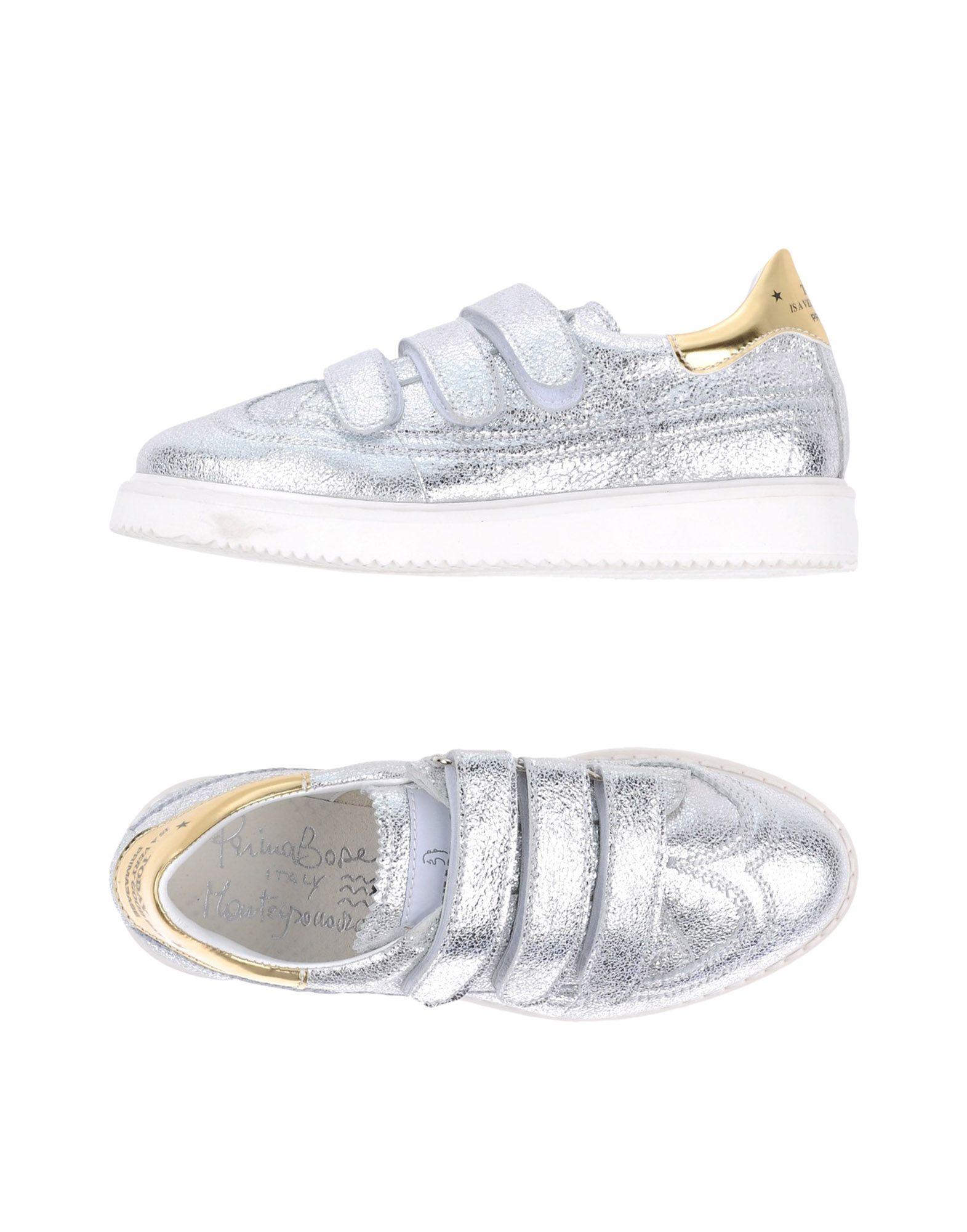 Haltbare Mode billige Schuhe Primabase Sneakers Damen  11332860KX Heiße Schuhe
