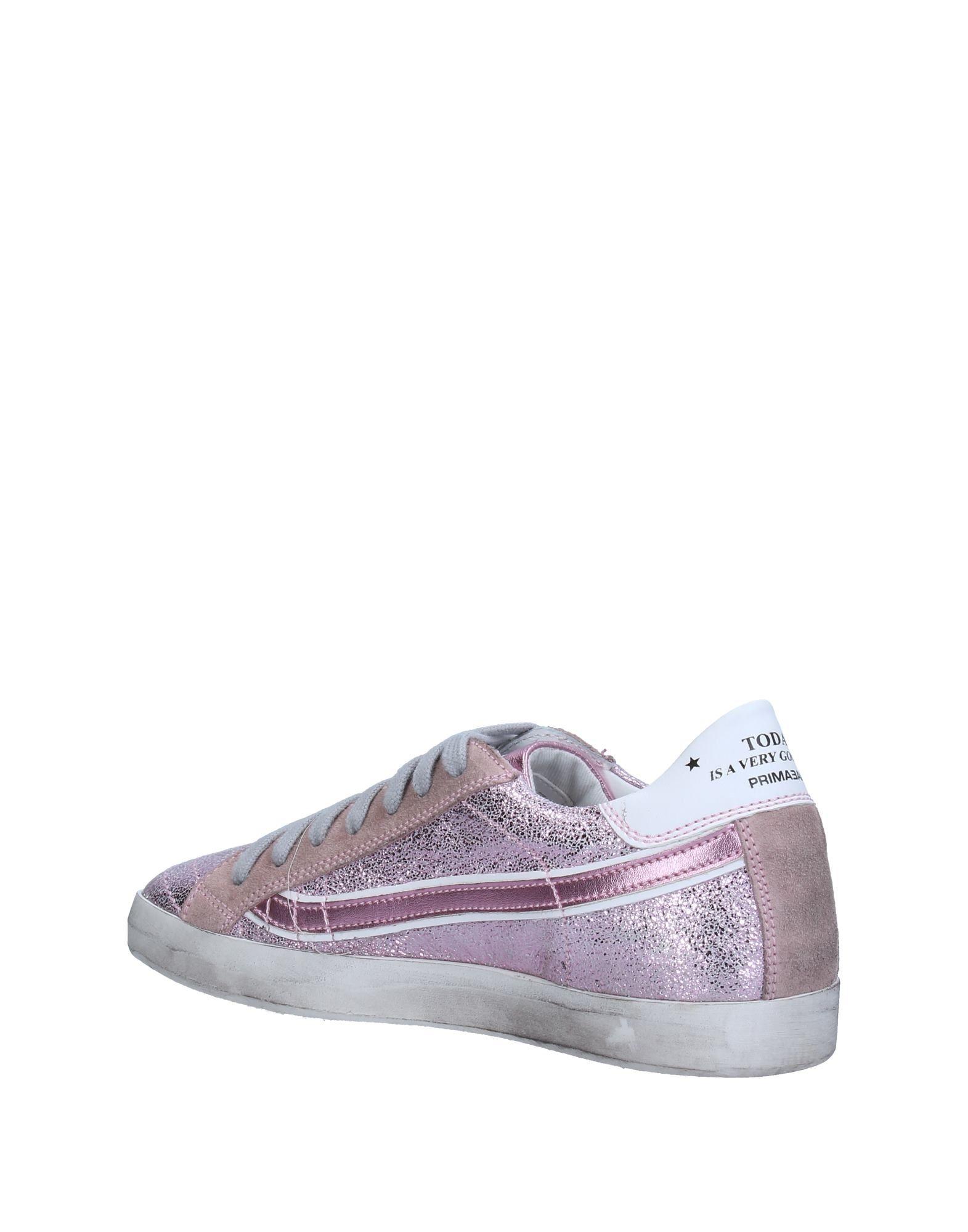 Moda Moda Moda Sneakers Primabase Donna - 11332879GM d17605