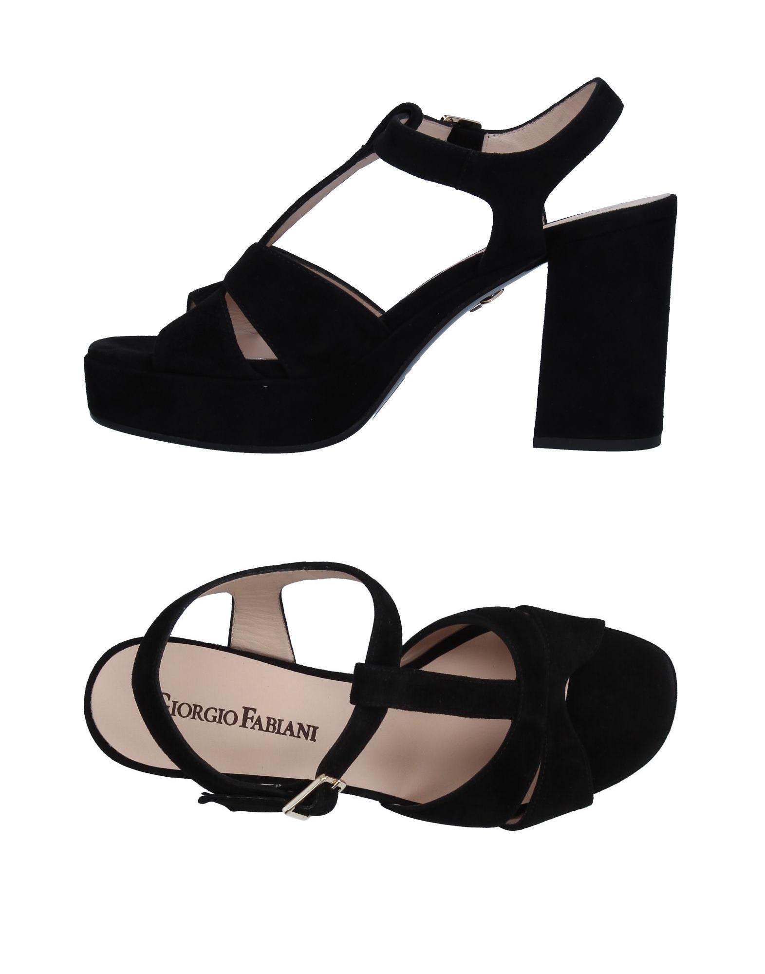 Giorgio Fabiani Sandalen Damen  11332895SF Gute Qualität beliebte Schuhe