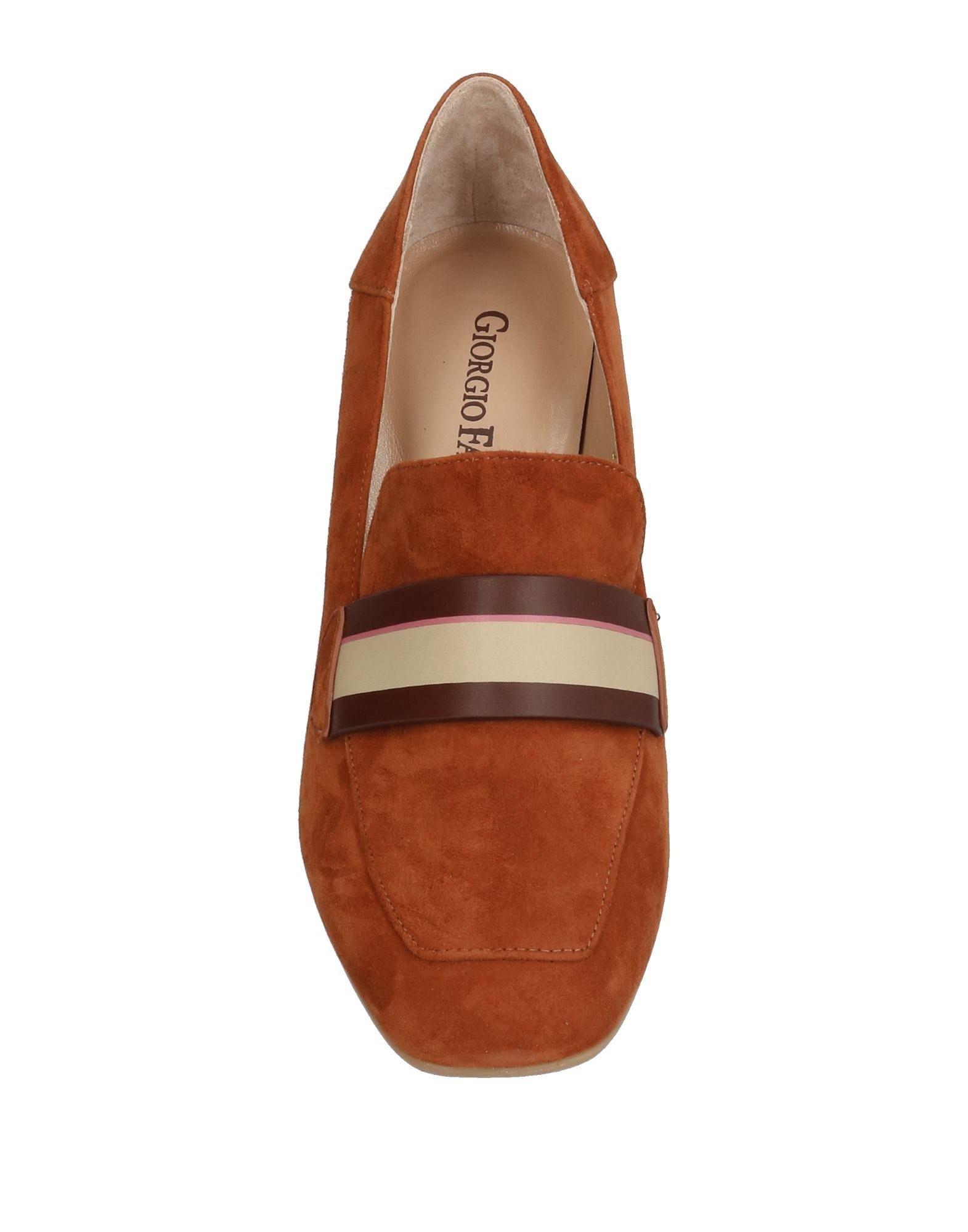 Stilvolle Mokassins billige Schuhe Giorgio Fabiani Mokassins Stilvolle Damen  11332896IL c948d8