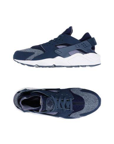 Zapatos con descuento Zapatillas Nike  Air Huarache - Hombre - Zapatillas Nike - 11332898XI Azul oscuro