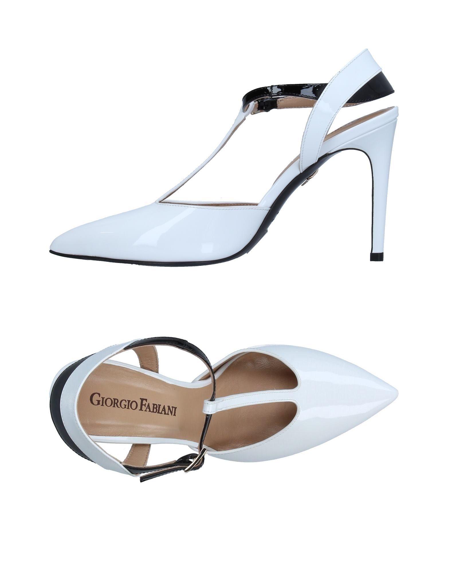 Gut um billige Schuhe zu tragenGiorgio Fabiani Pumps Damen  11332903VJ