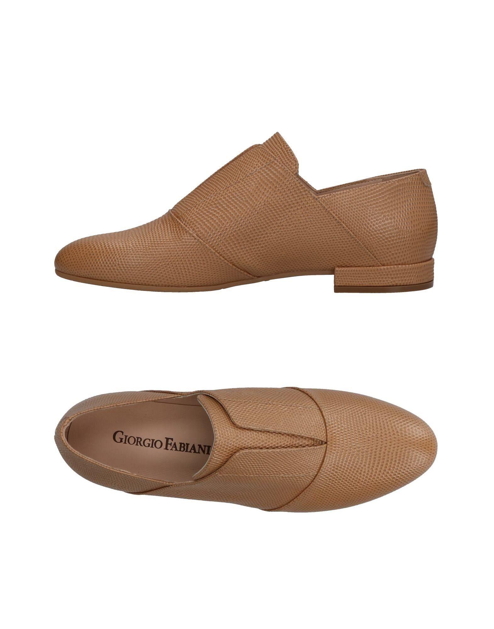 Giorgio Fabiani Mokassins Damen  11332910WW Gute Qualität beliebte Schuhe